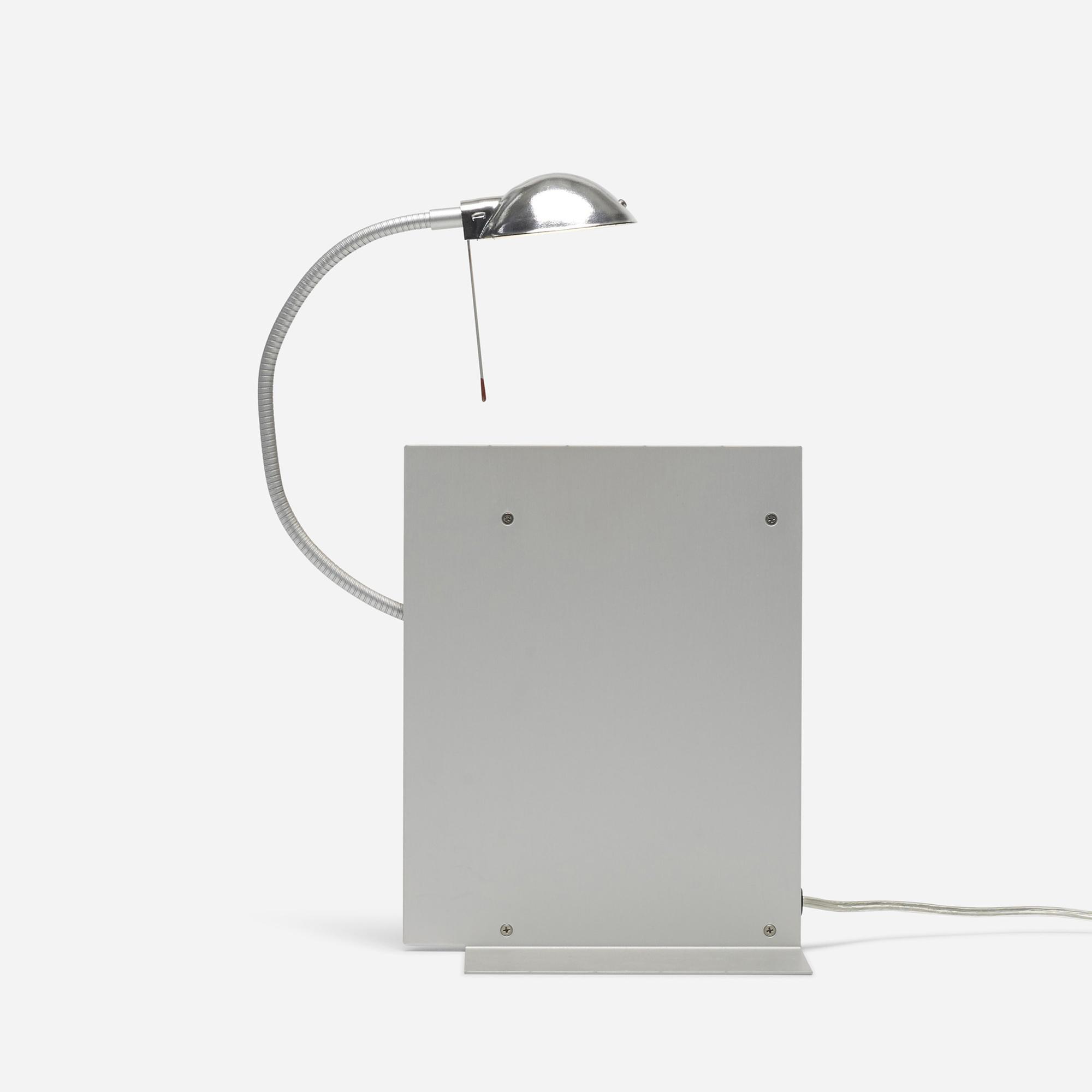 546: Ingo Maurer / Oskar bookshelf lamp (1 of 1)