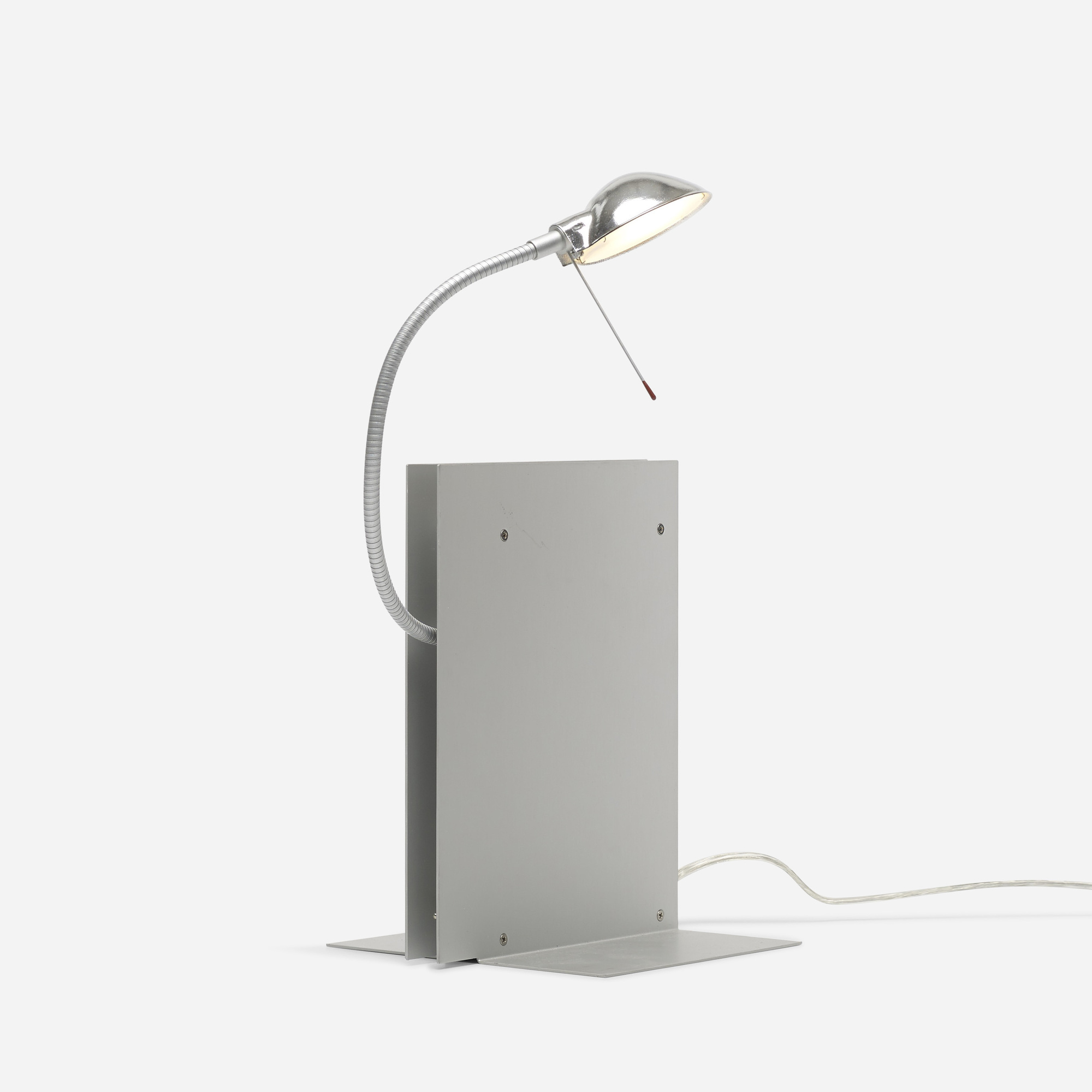547: Ingo Maurer / Oskar bookshelf lamp (1 of 1)