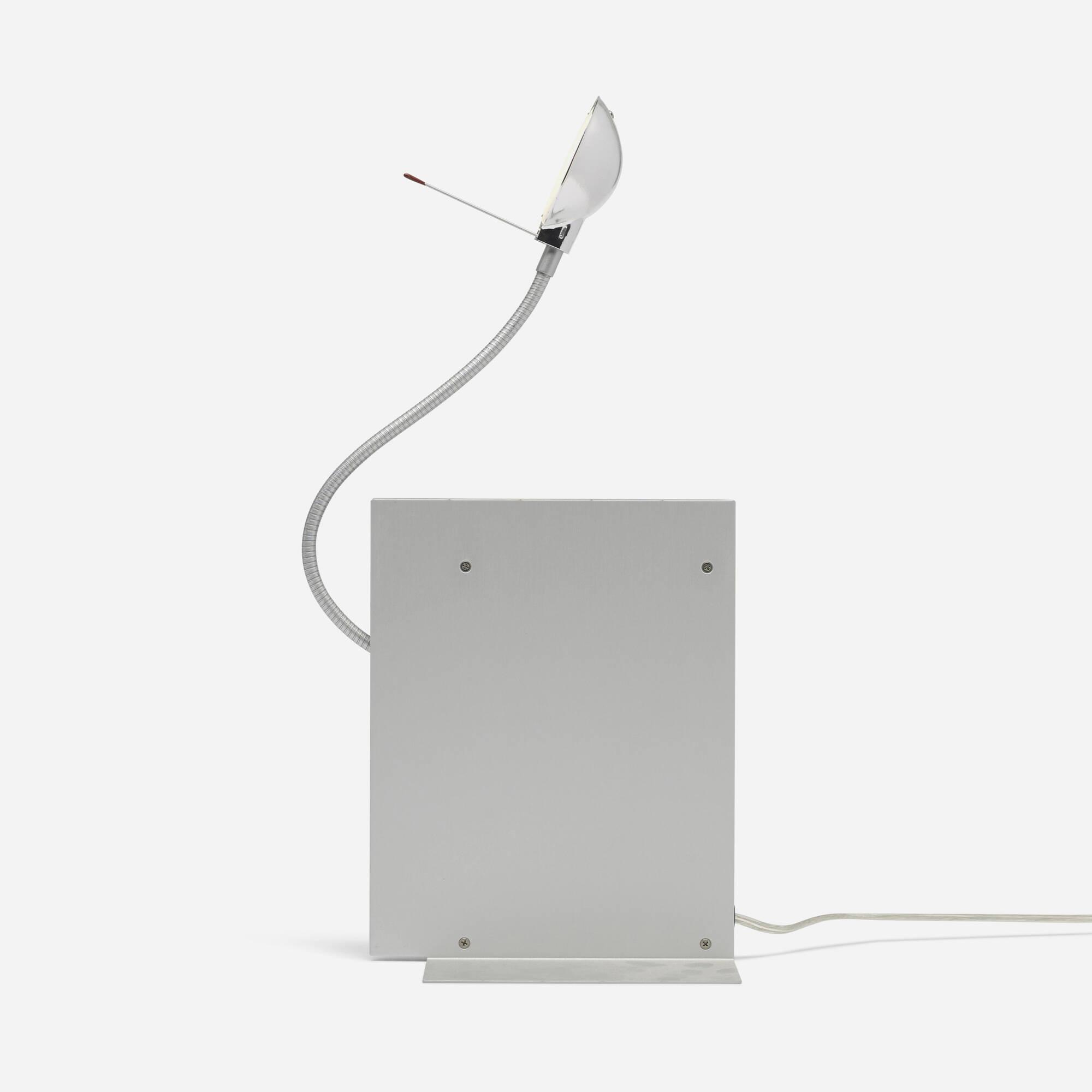 548: Ingo Maurer / Oskar bookshelf lamp (1 of 1)