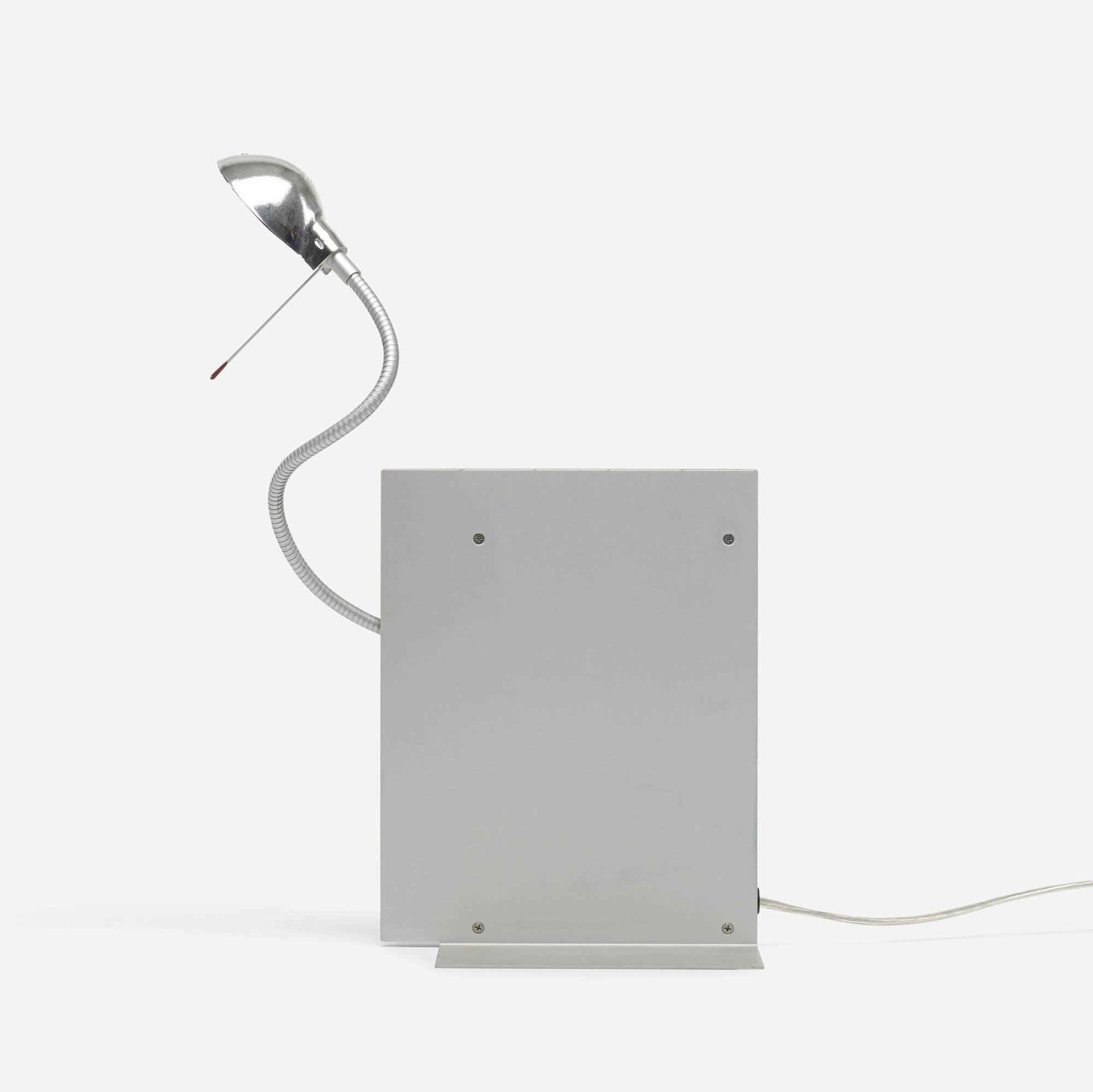 550: Ingo Maurer / Oskar bookshelf lamp (1 of 1)