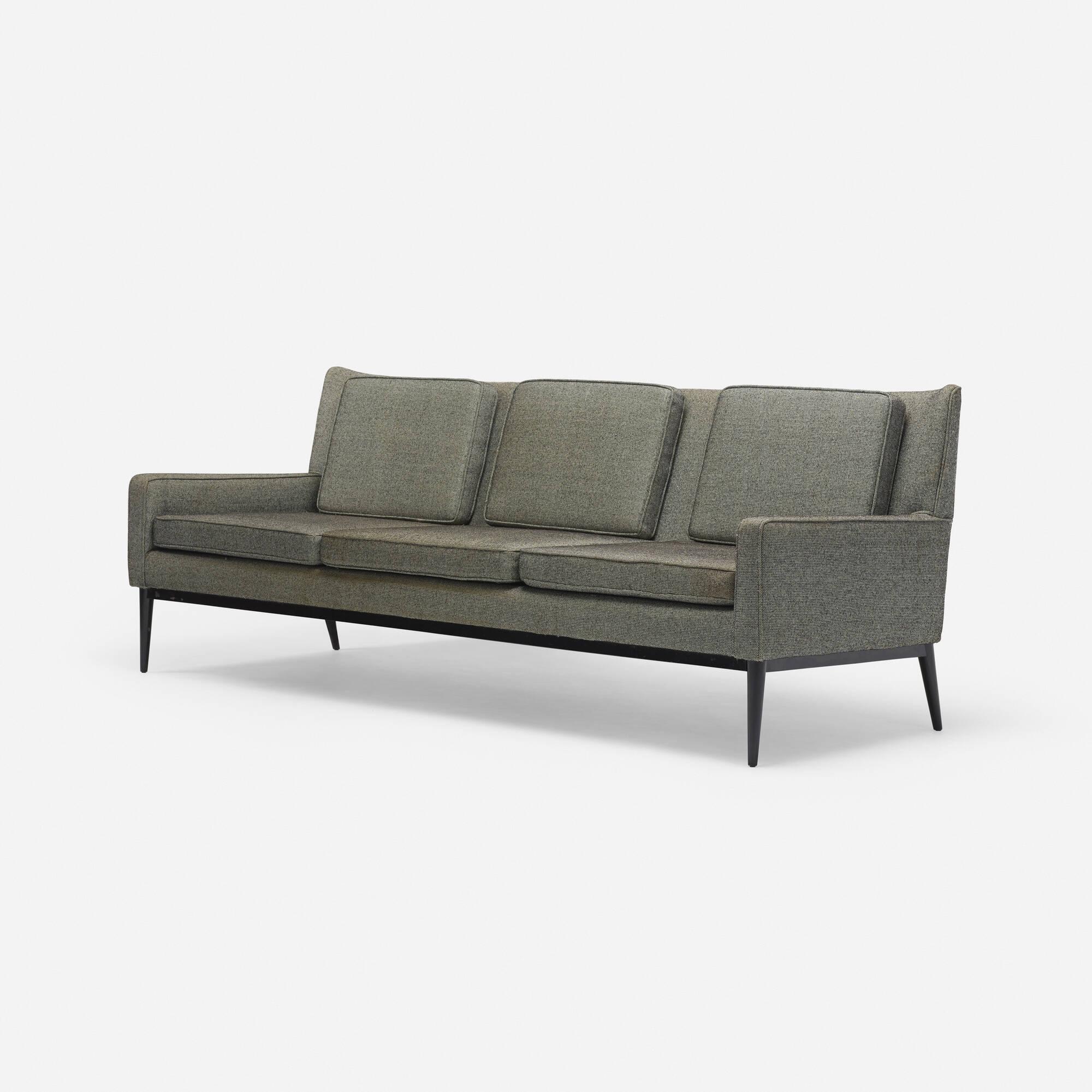 557: Paul McCobb / sofa (1 of 3)