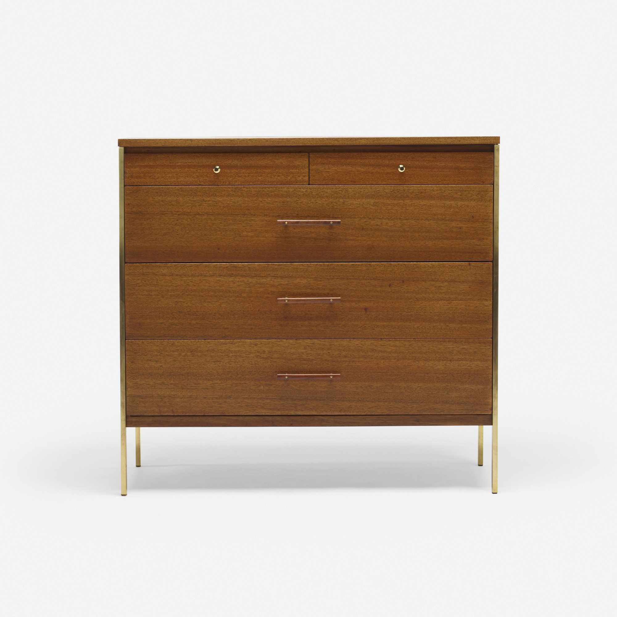 558: Paul McCobb / Calvin Group cabinet (2 of 3)