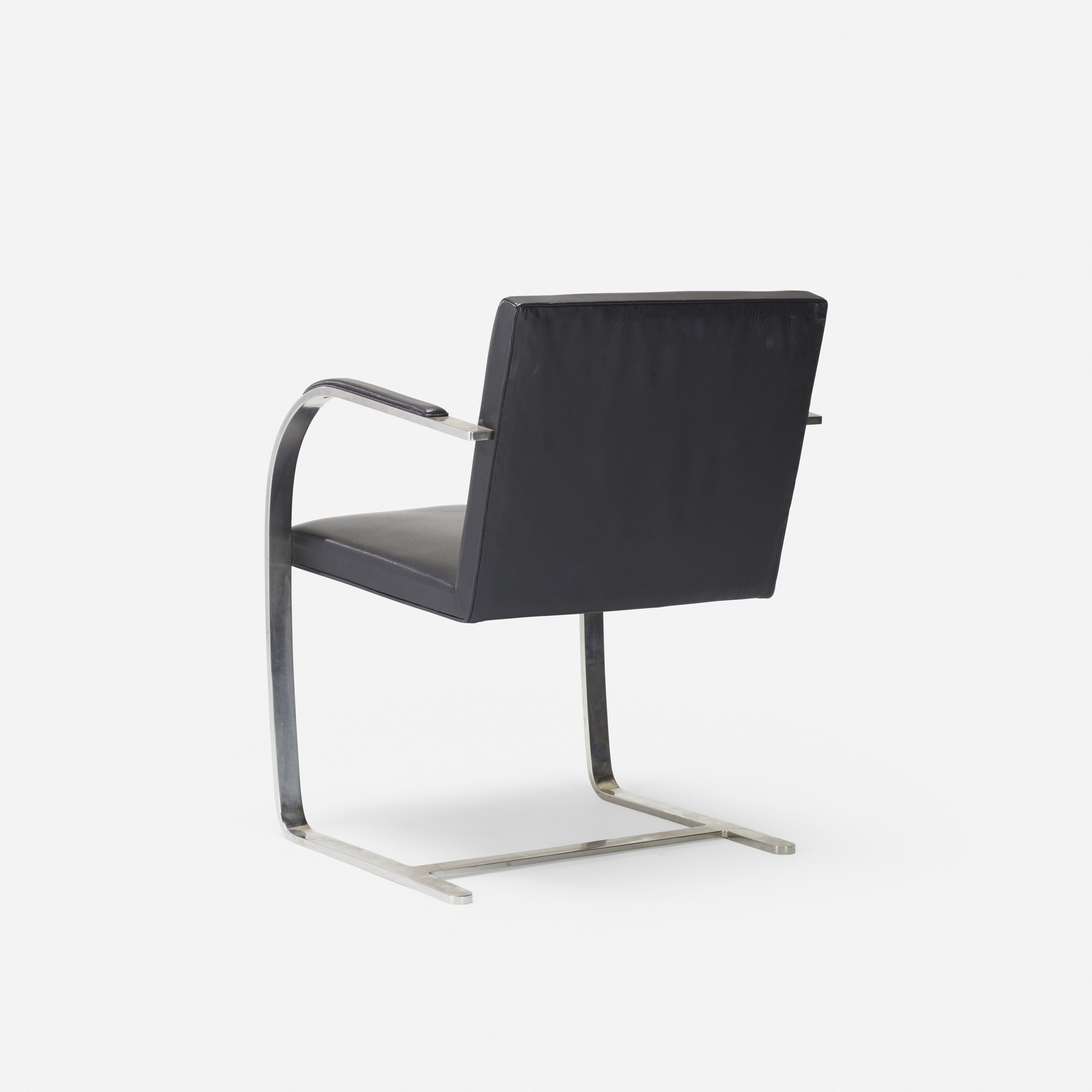Beautiful ... 570: Ludwig Mies Van Der Rohe / Brno Chair (2 Of 2) Pictures Gallery