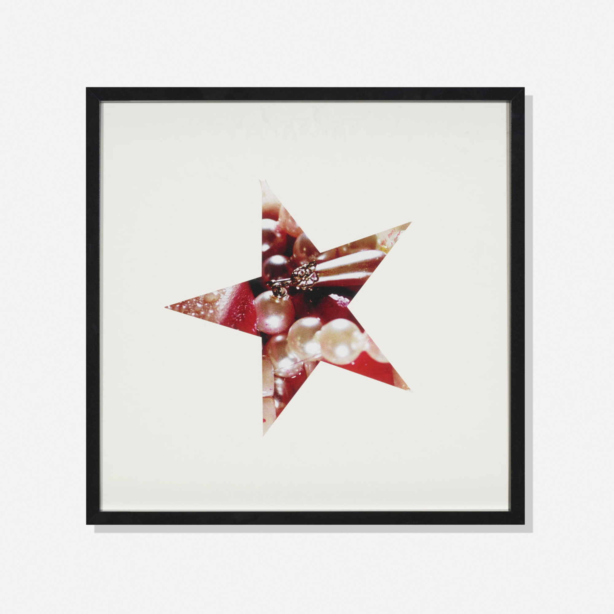 572: Marilyn Minter / Merry Merry Star (1 of 1)