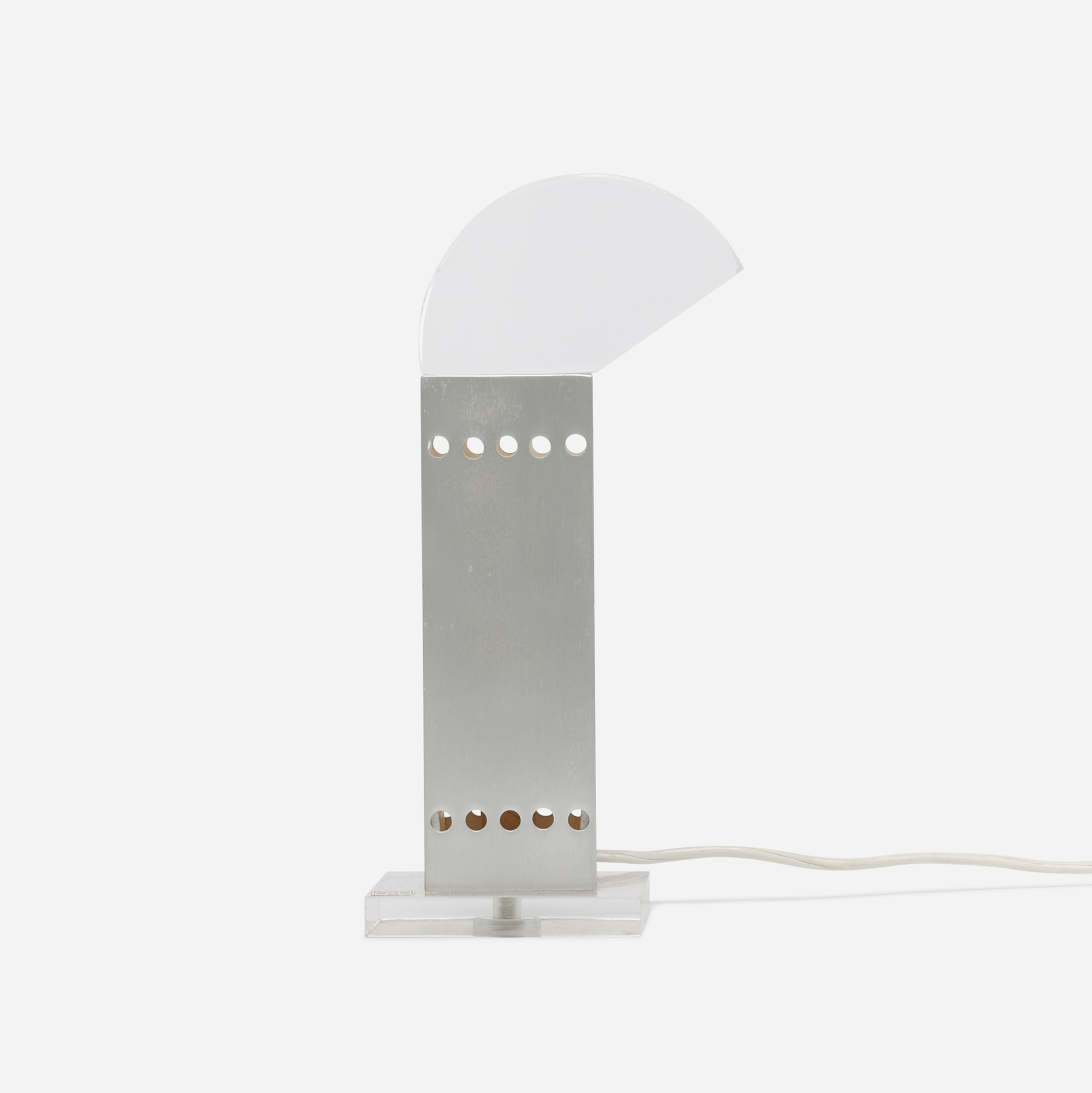 575: Gaetano Missaglia / table lamp (1 of 3)