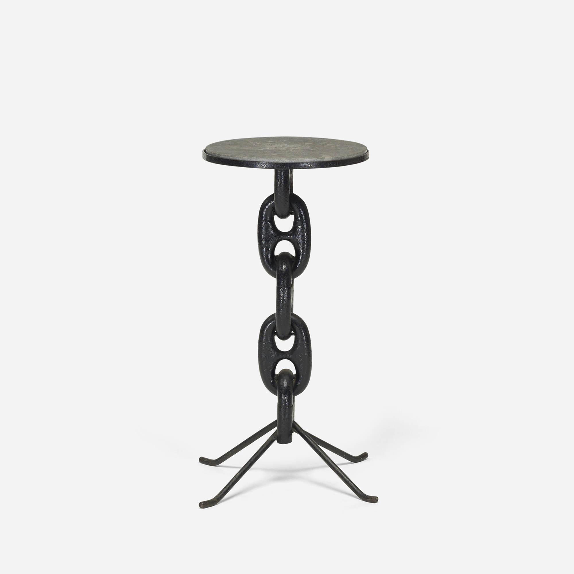 579: Modern / occasional table (1 of 3)