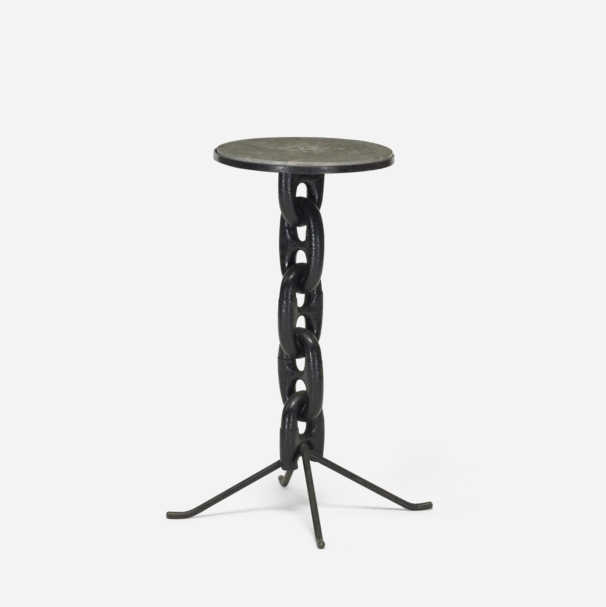579: Modern / occasional table (2 of 3)