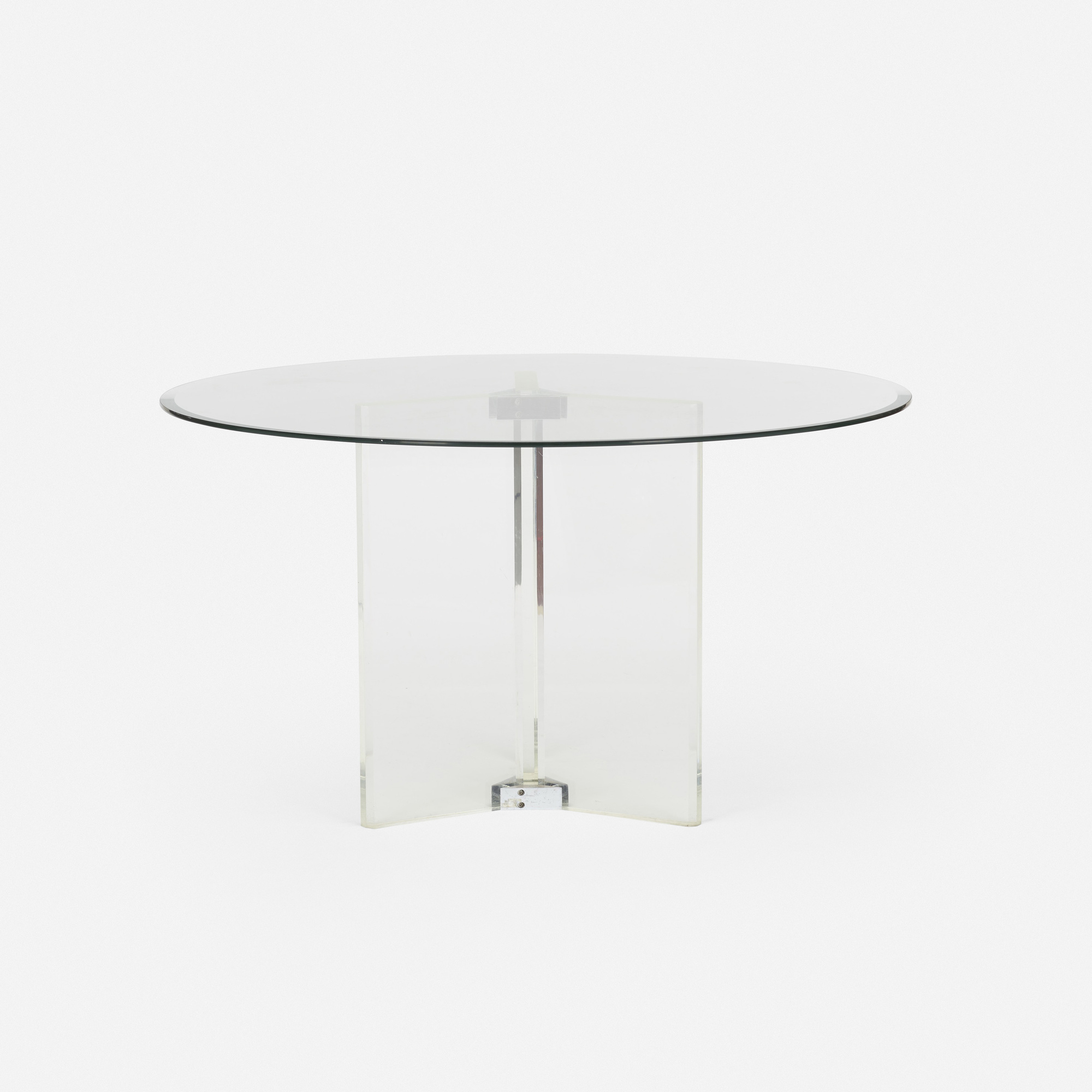 580: Modern / dining table (1 of 1)