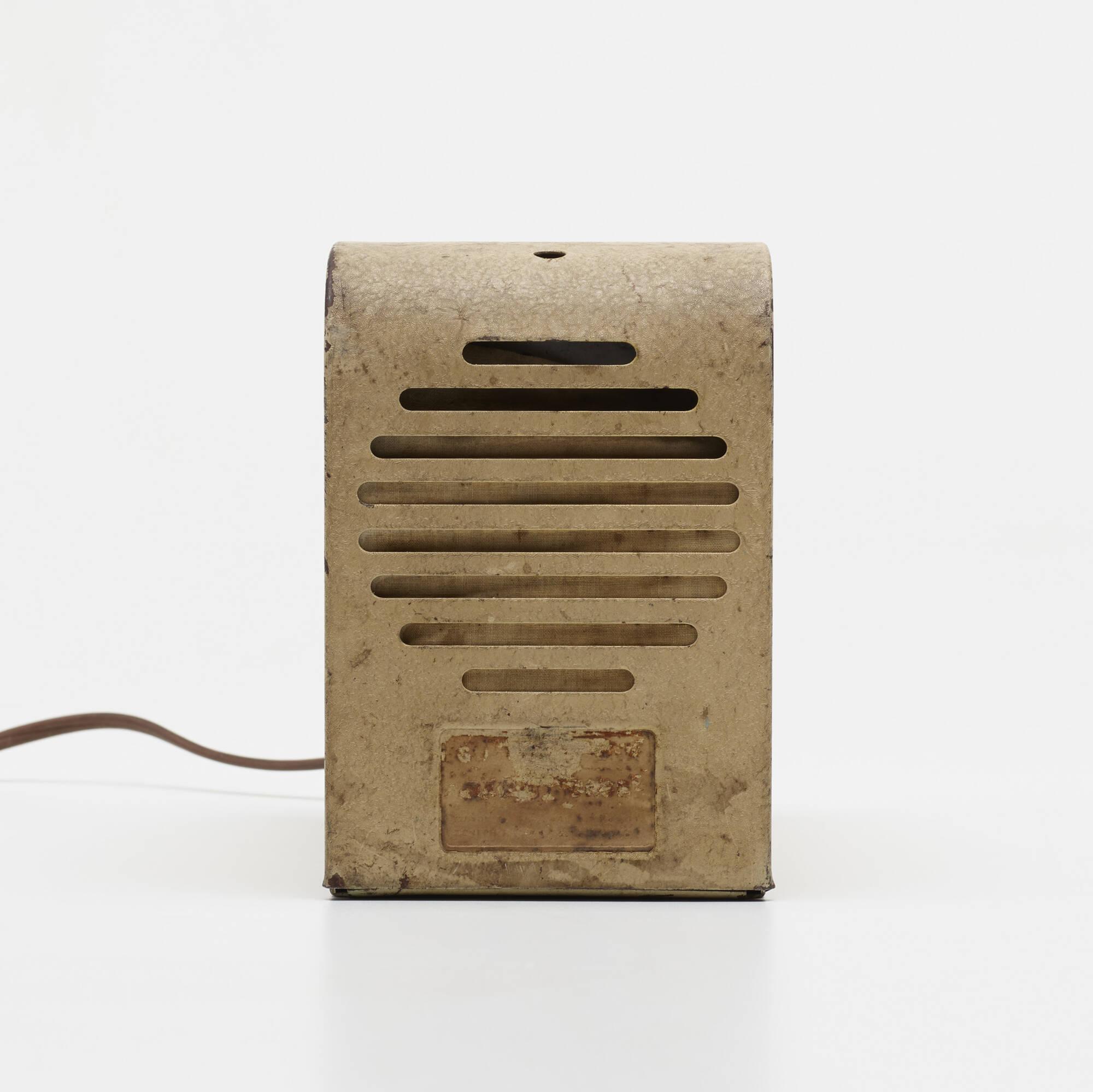 580: ISAMU NOGUCHI, Guardian Ear < Mass Modern - Day 2, 10 August ...