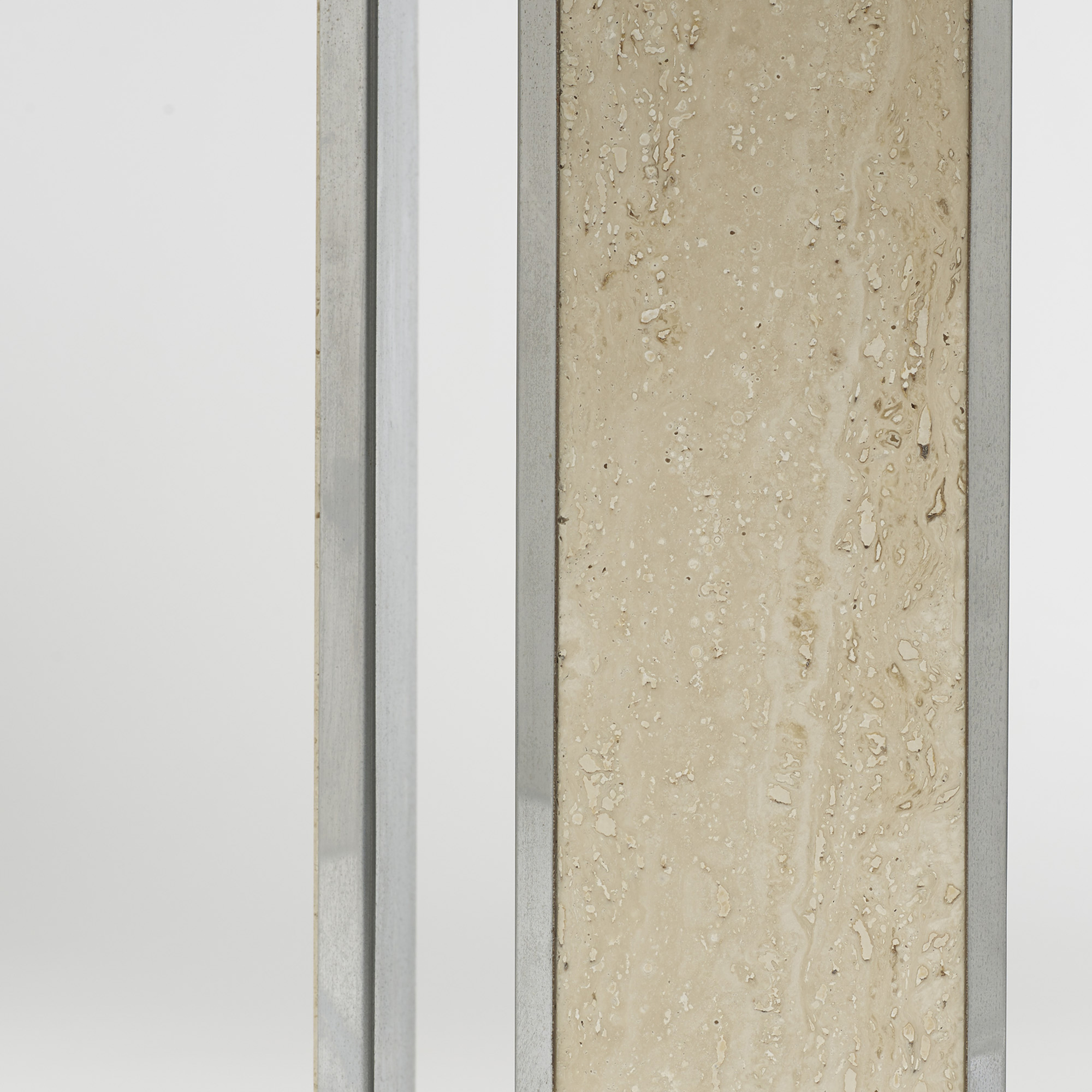 581: Modern / table lamps, pair (3 of 3)