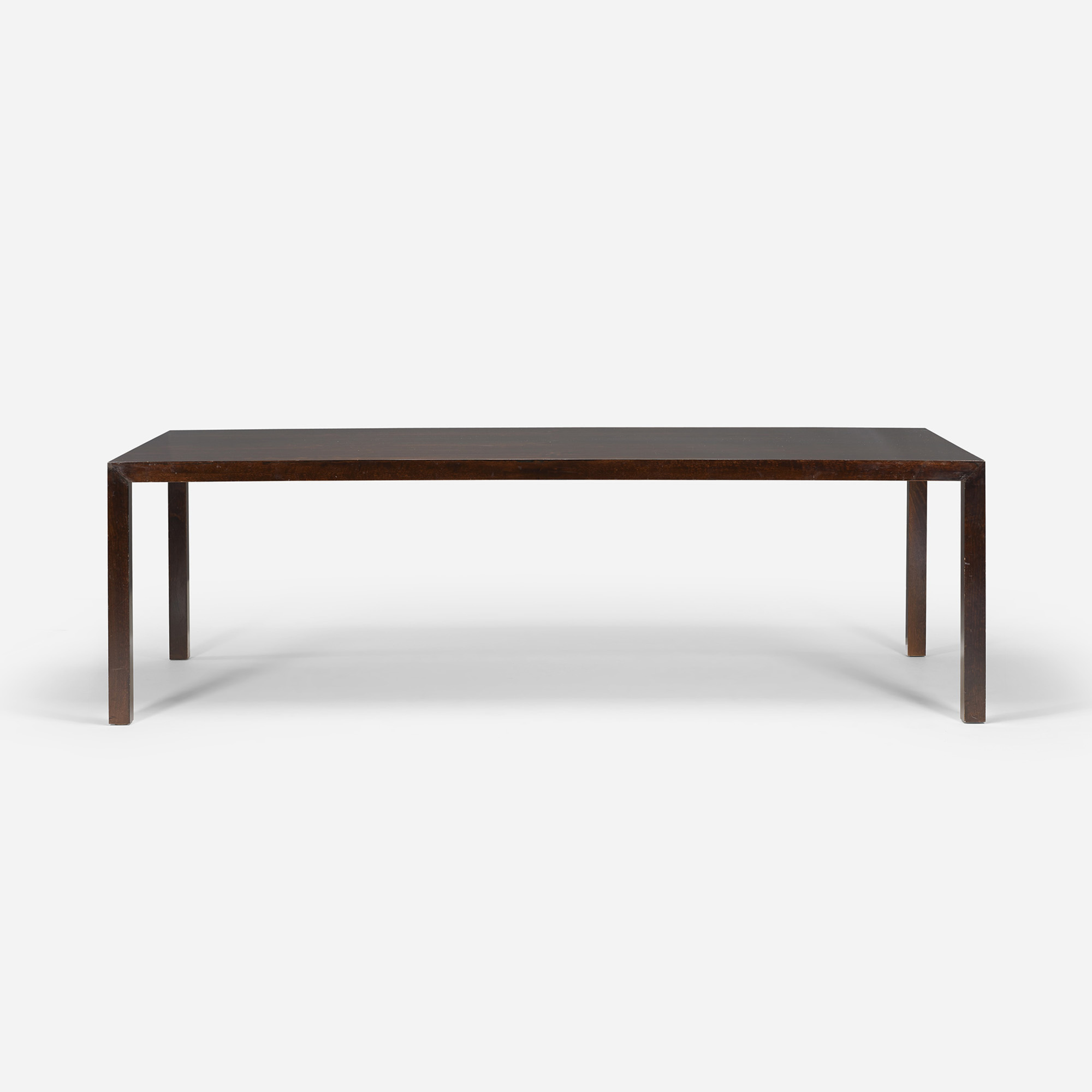 588: Modern / dining table (2 of 3)