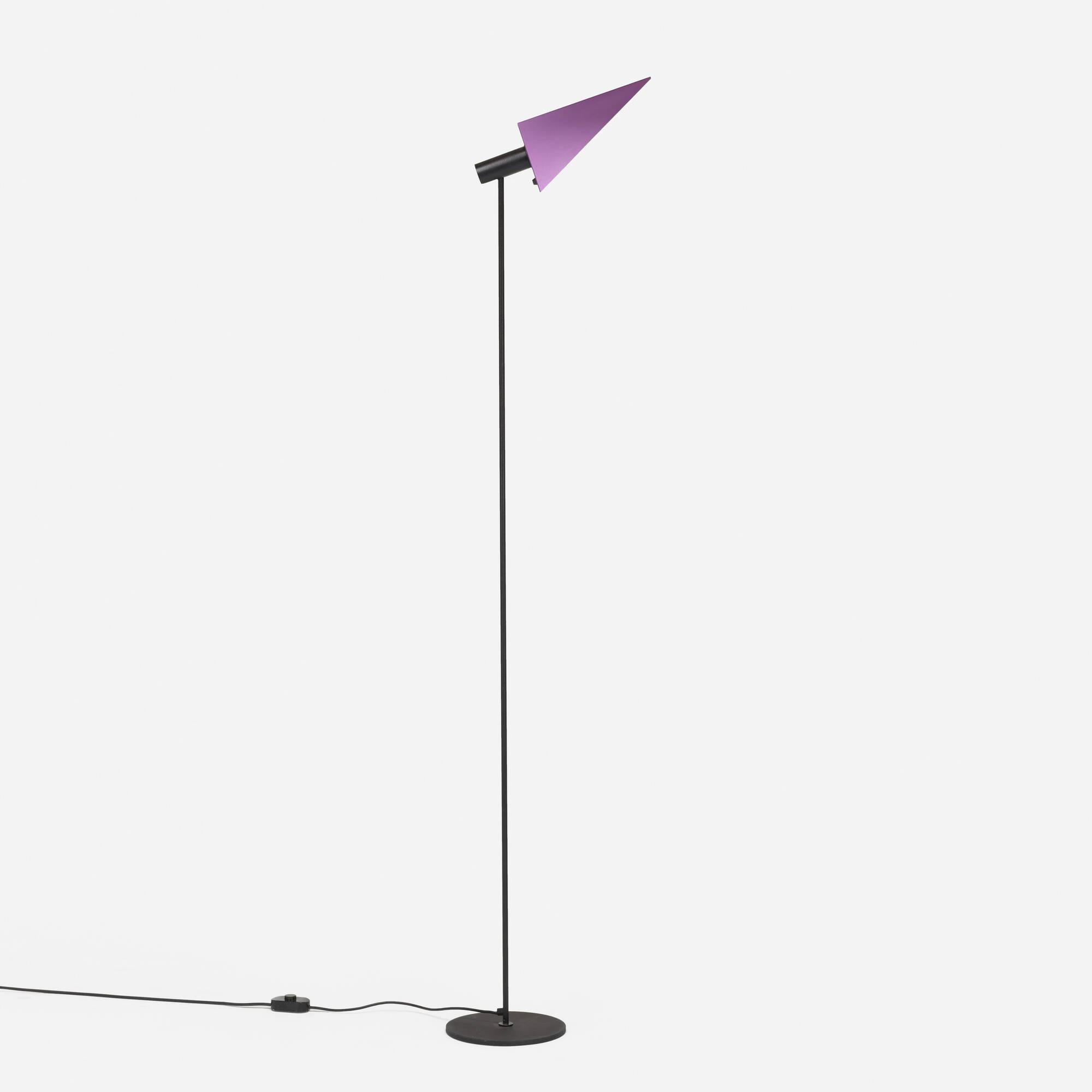 594: Modern / floor lamp (1 of 1)