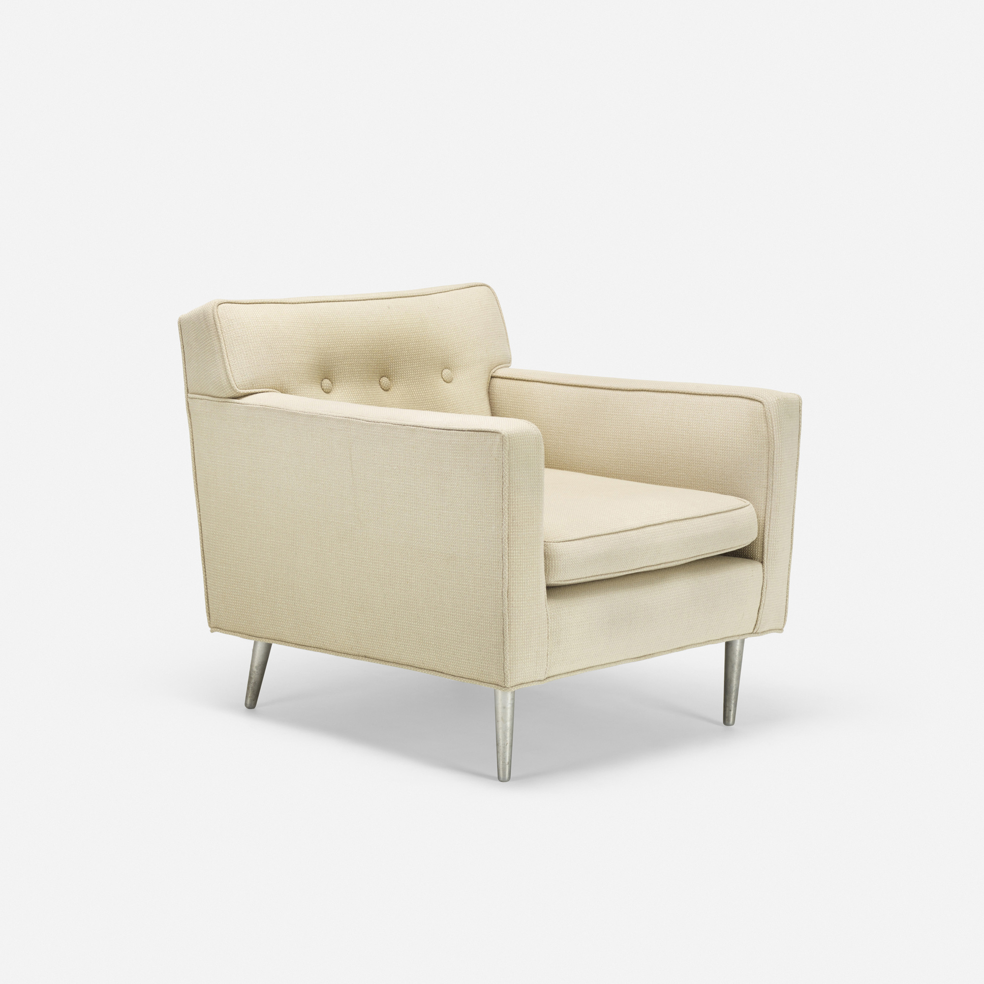 596: Modern / lounge chair (1 of 3)