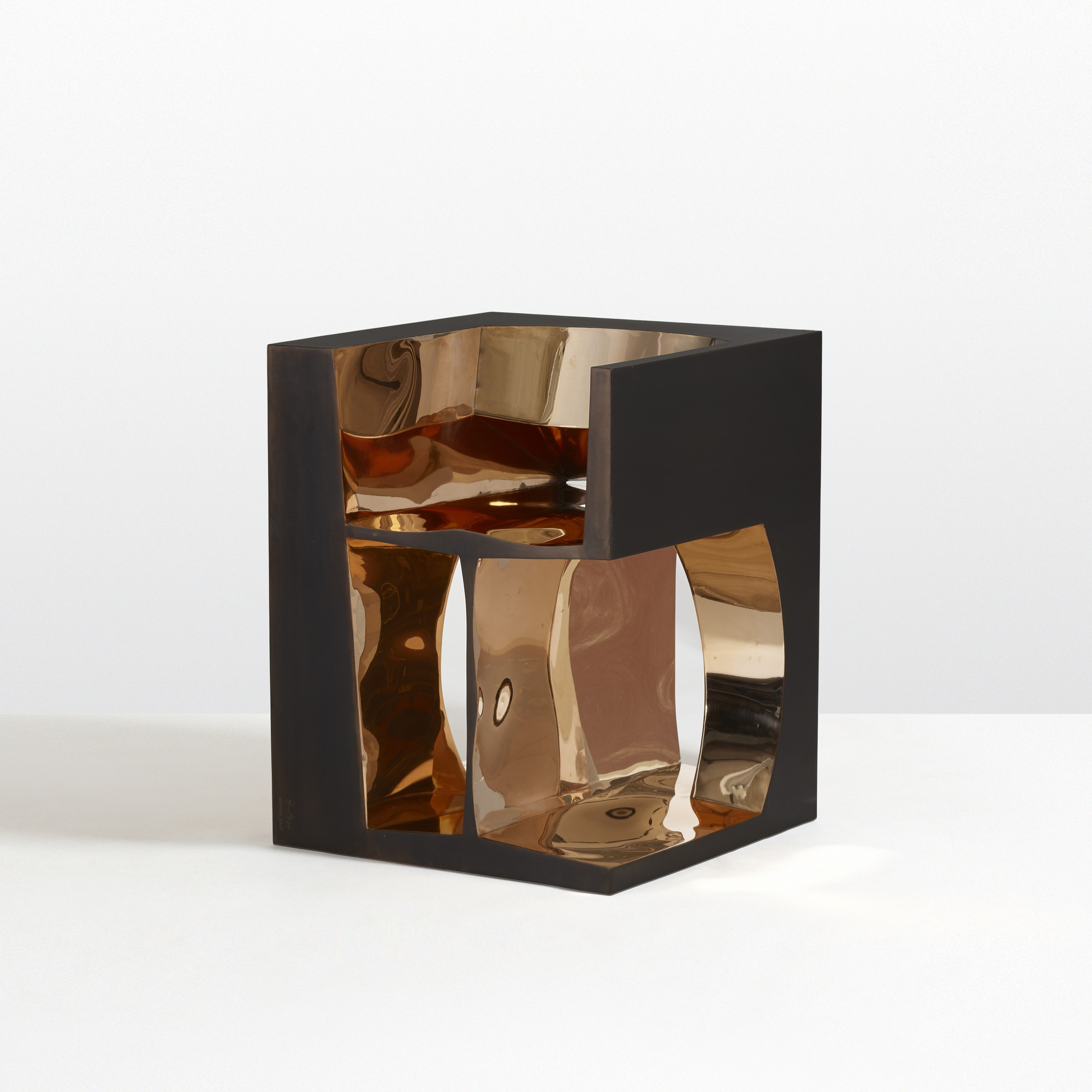 5: Ron Arad / 2RNot chair (1 of 6)