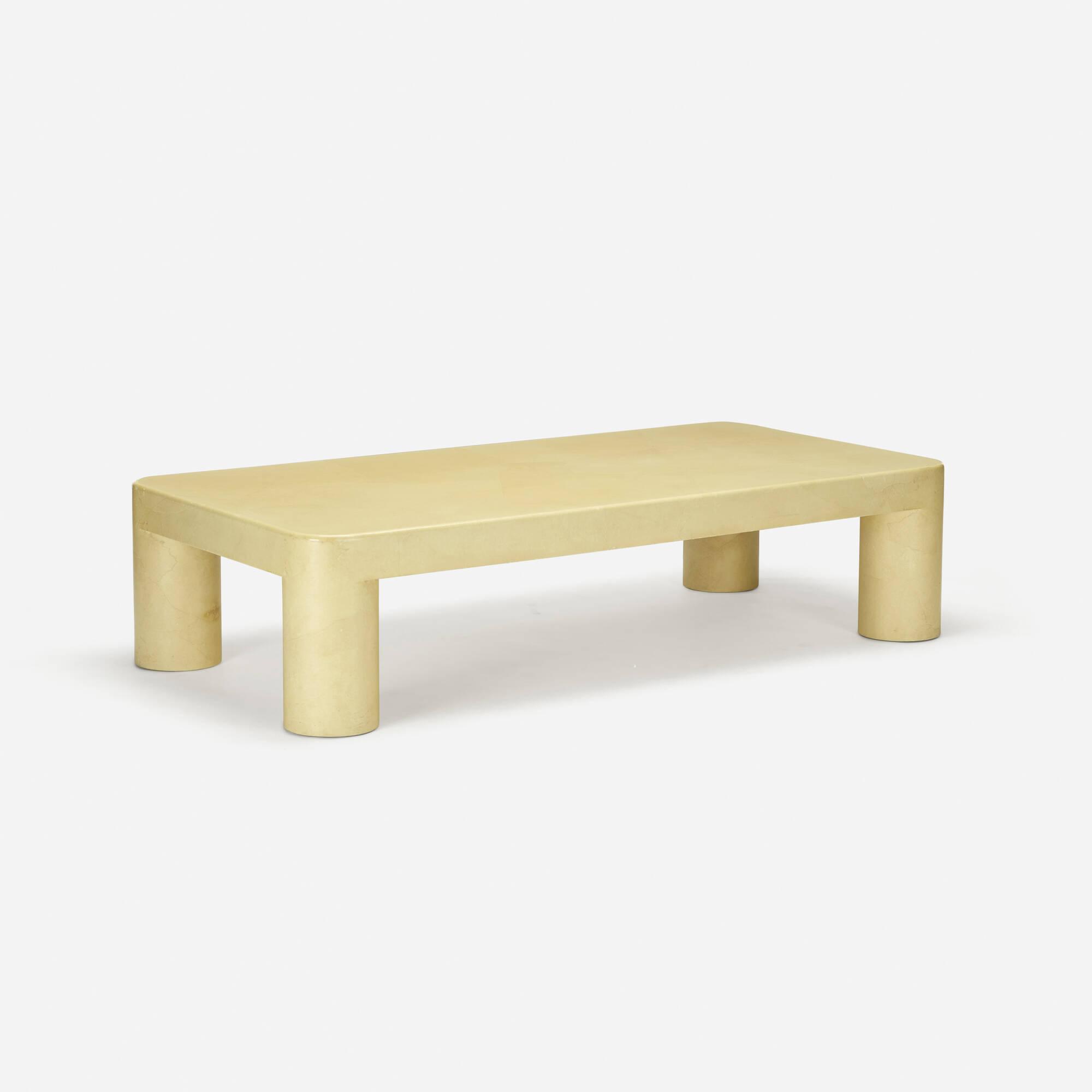 602: Modern / coffee table (1 of 2)