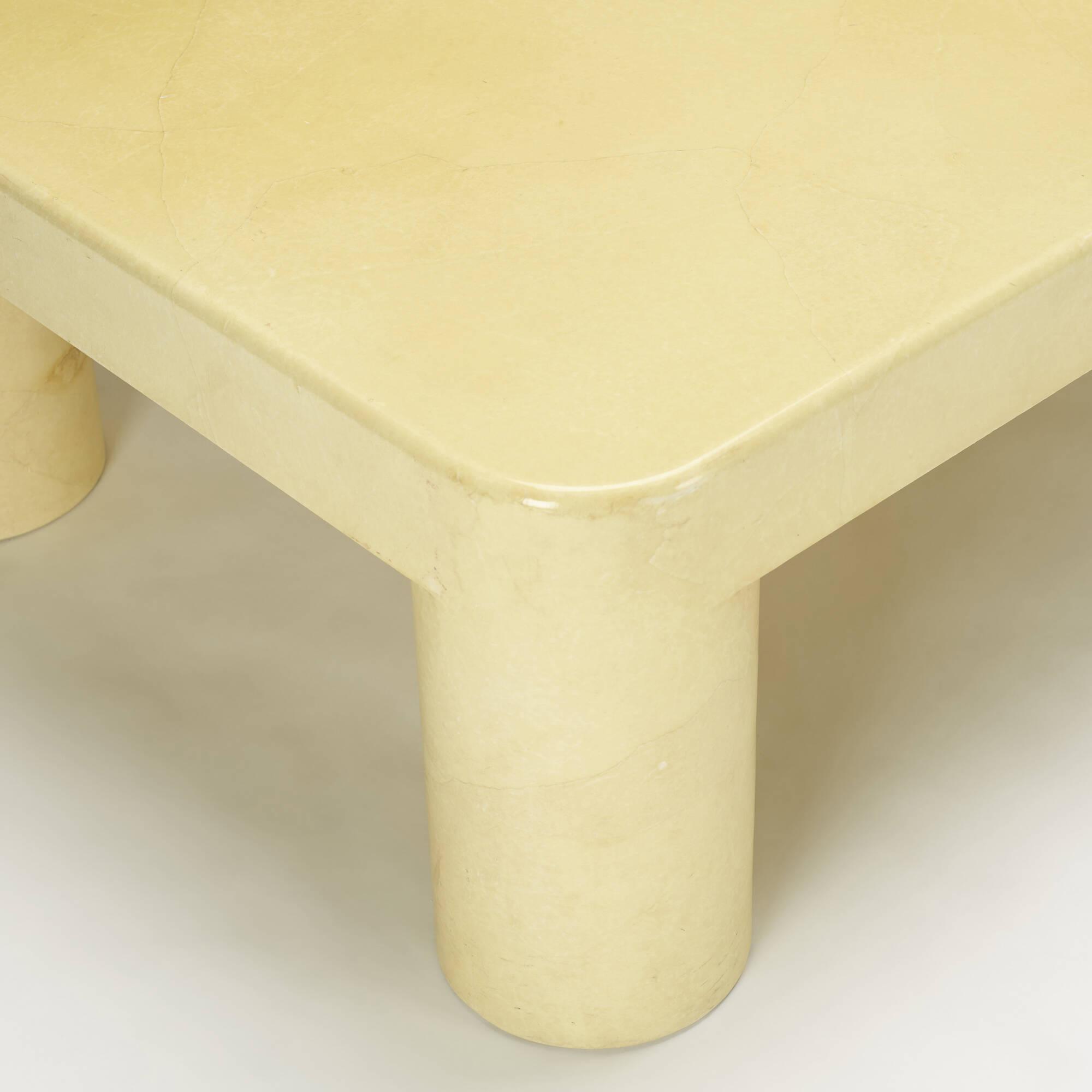 602: Modern / coffee table (2 of 2)