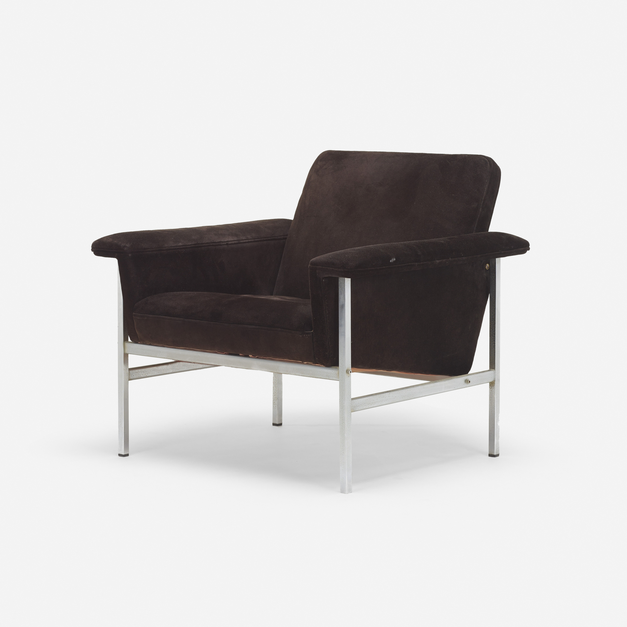 607: Modernist / lounge chair (1 of 2)