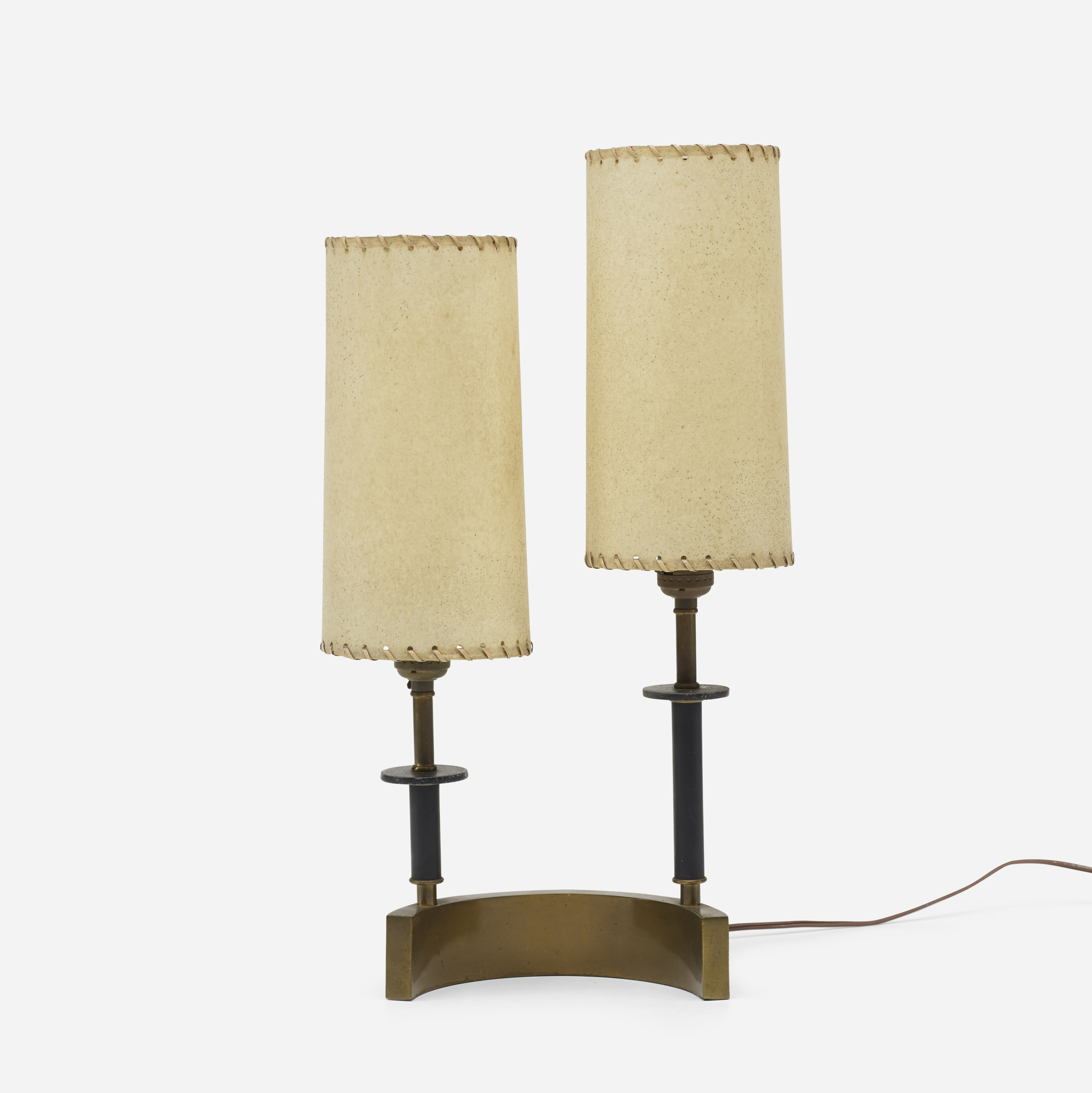 610: Modernist / table lamp (1 of 1)