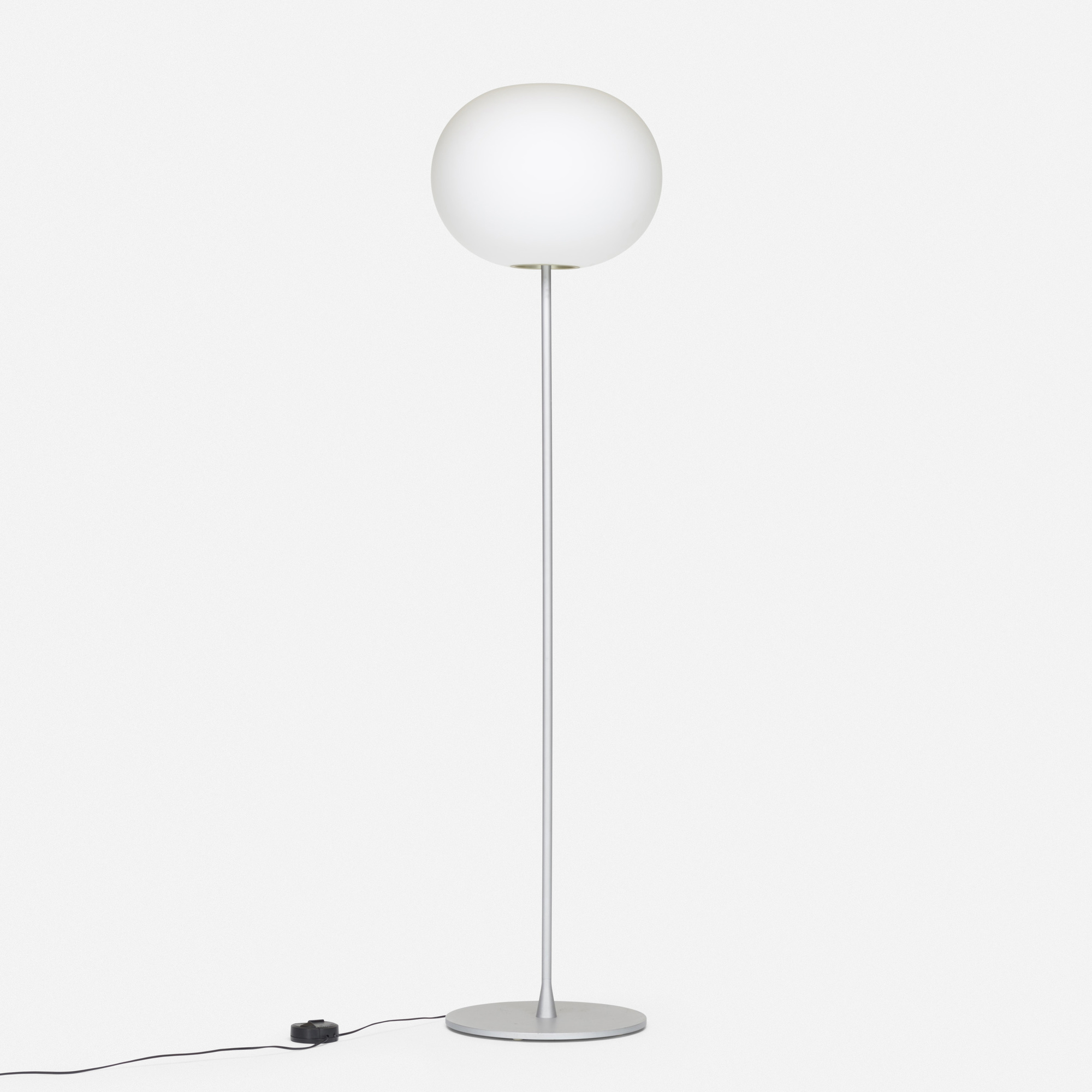 617: Jasper Morrison / Glo-Ball floor lamp (1 of 1)