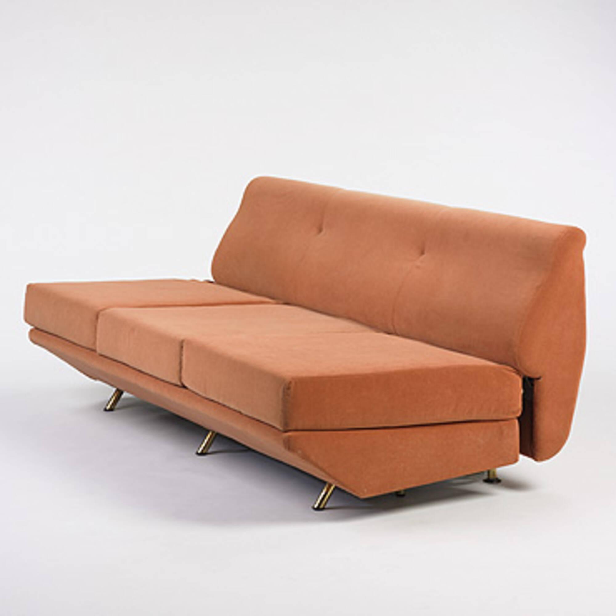 620 Marco Zanuso Sleep O Matic Sofa Important 20th Century