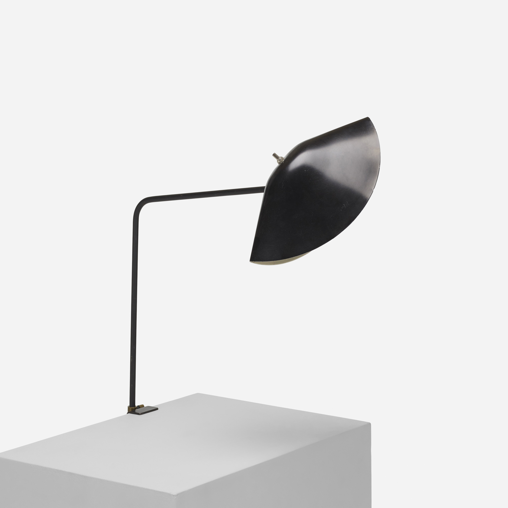 620: After Serge Mouille / table lamp (1 of 1)