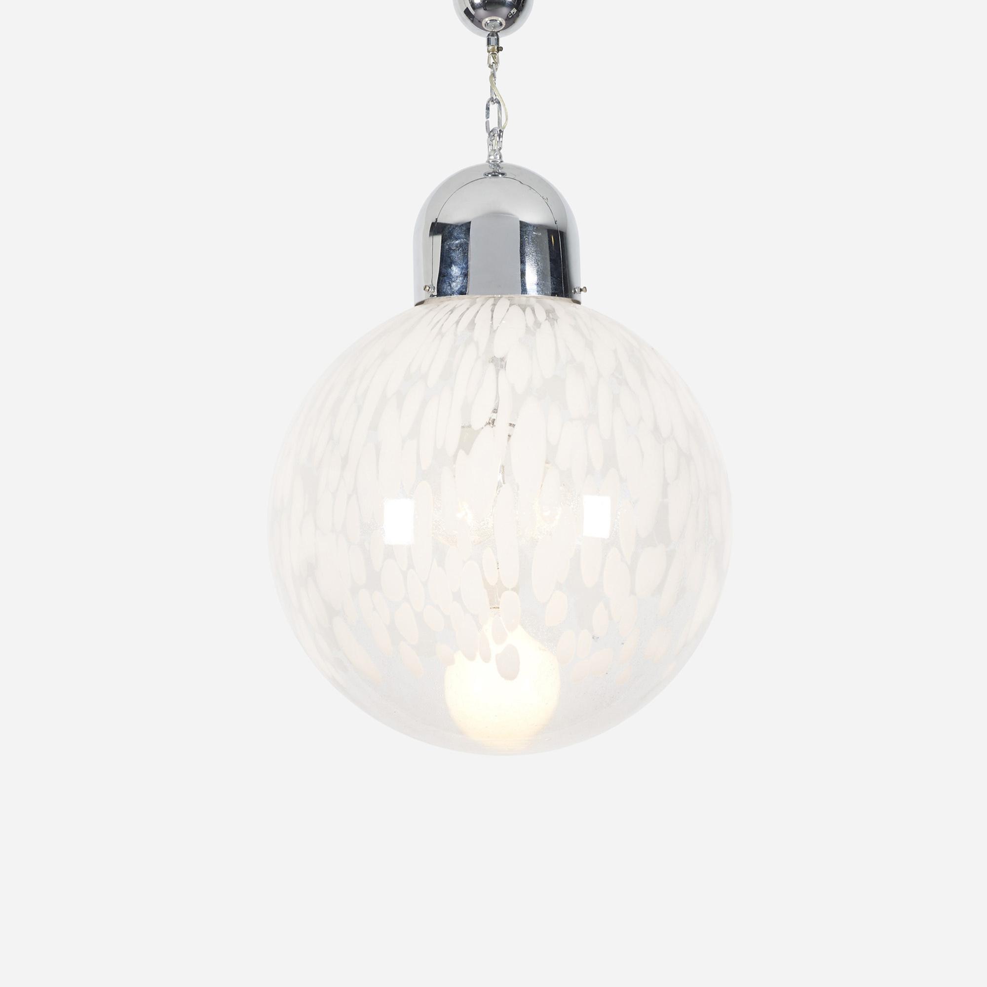 624: Murano / pendant lamp (1 of 1)