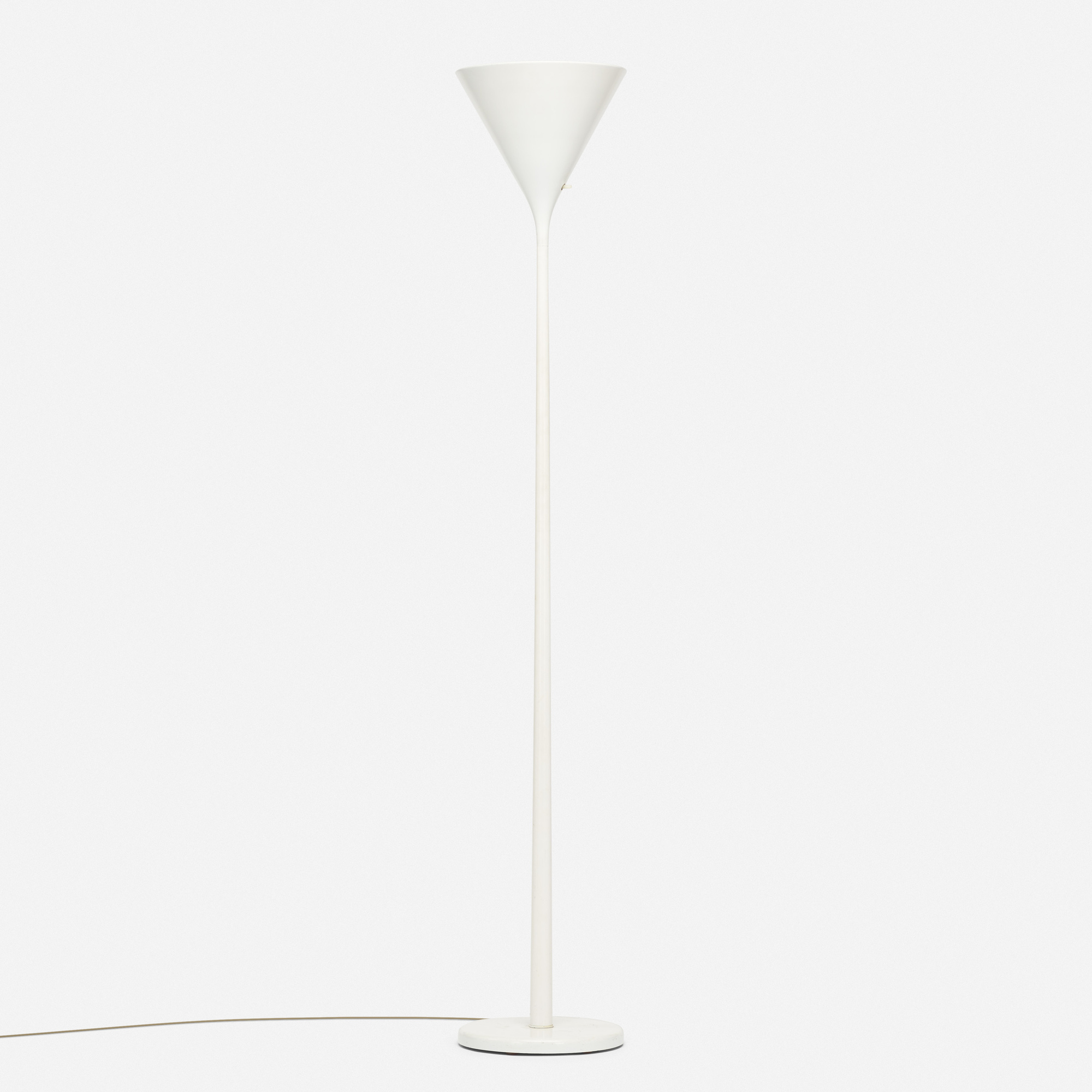 637: Walter von Nessen / floor lamp (1 of 2)