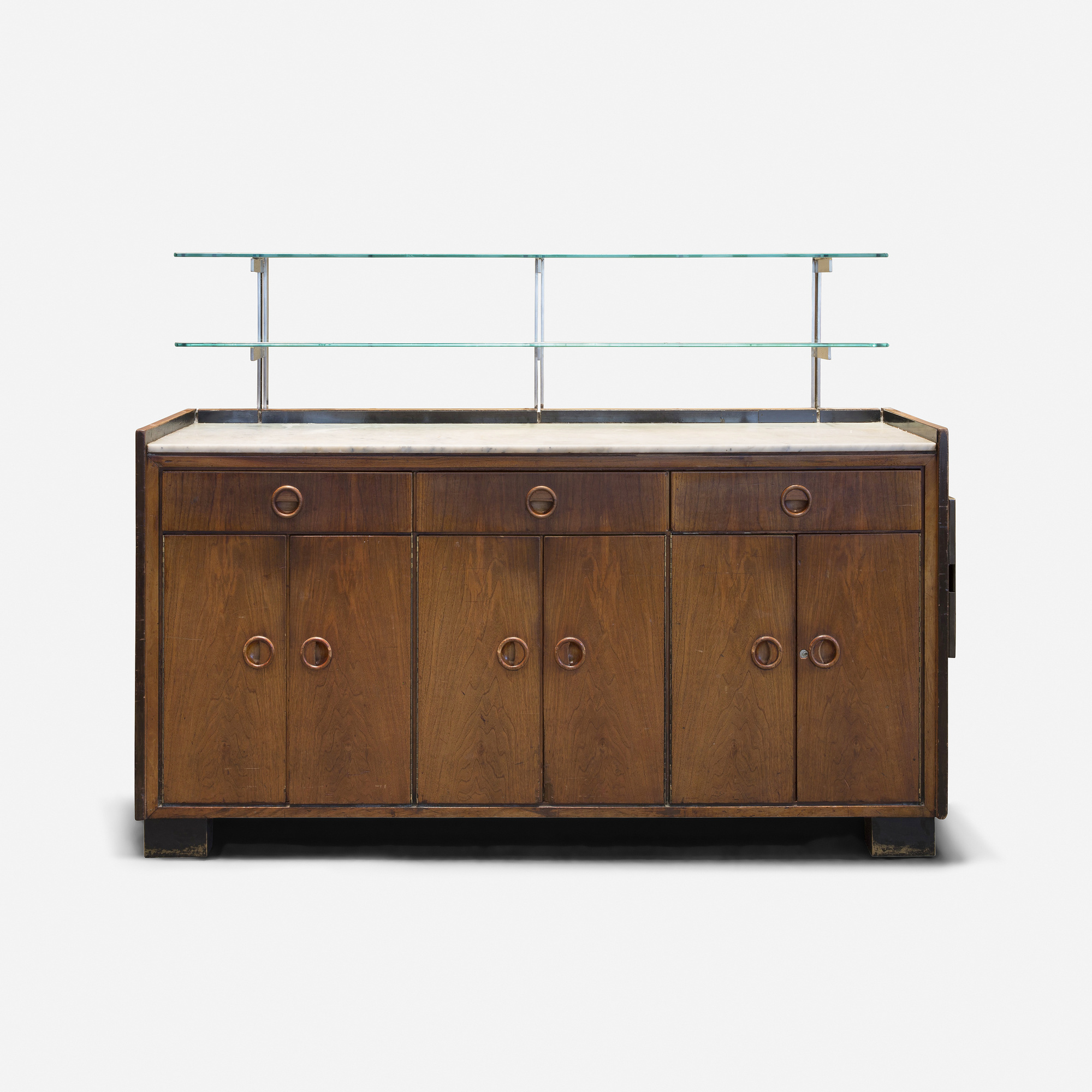 641:  / Serving cabinet from The Pool Room (1 of 1)