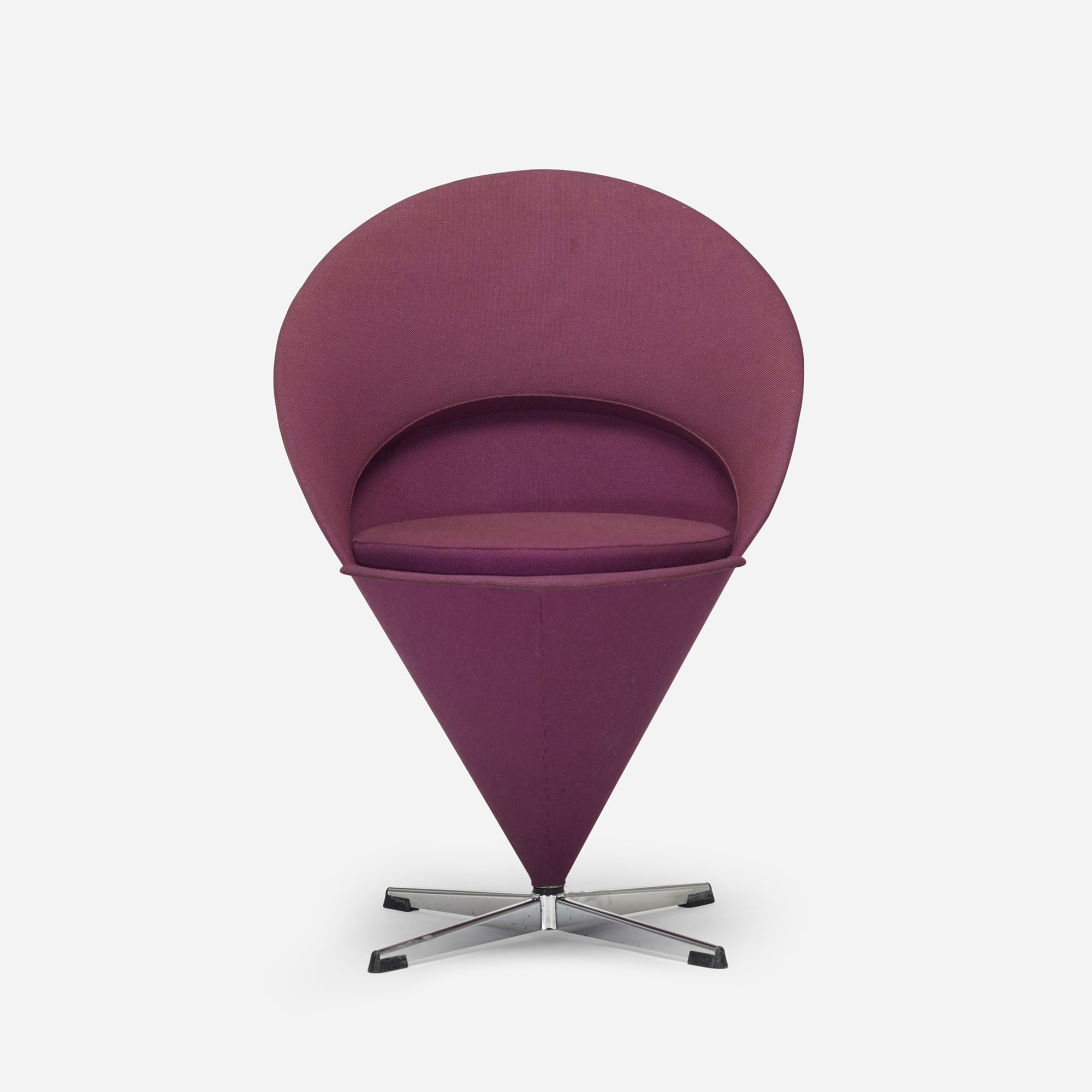 648: Verner Panton / Cone chair (1 of 4)