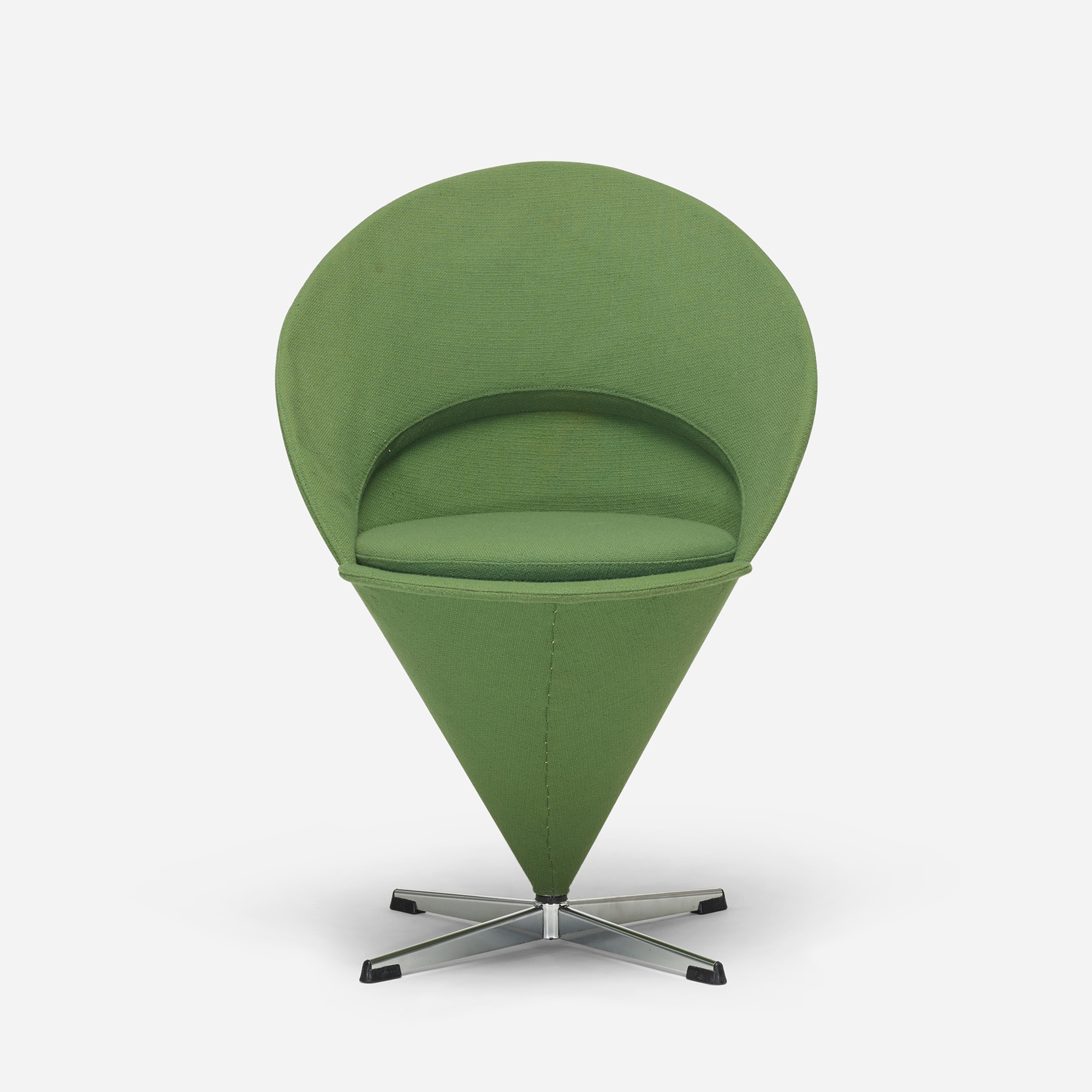 649: Verner Panton / Cone chair (1 of 4)