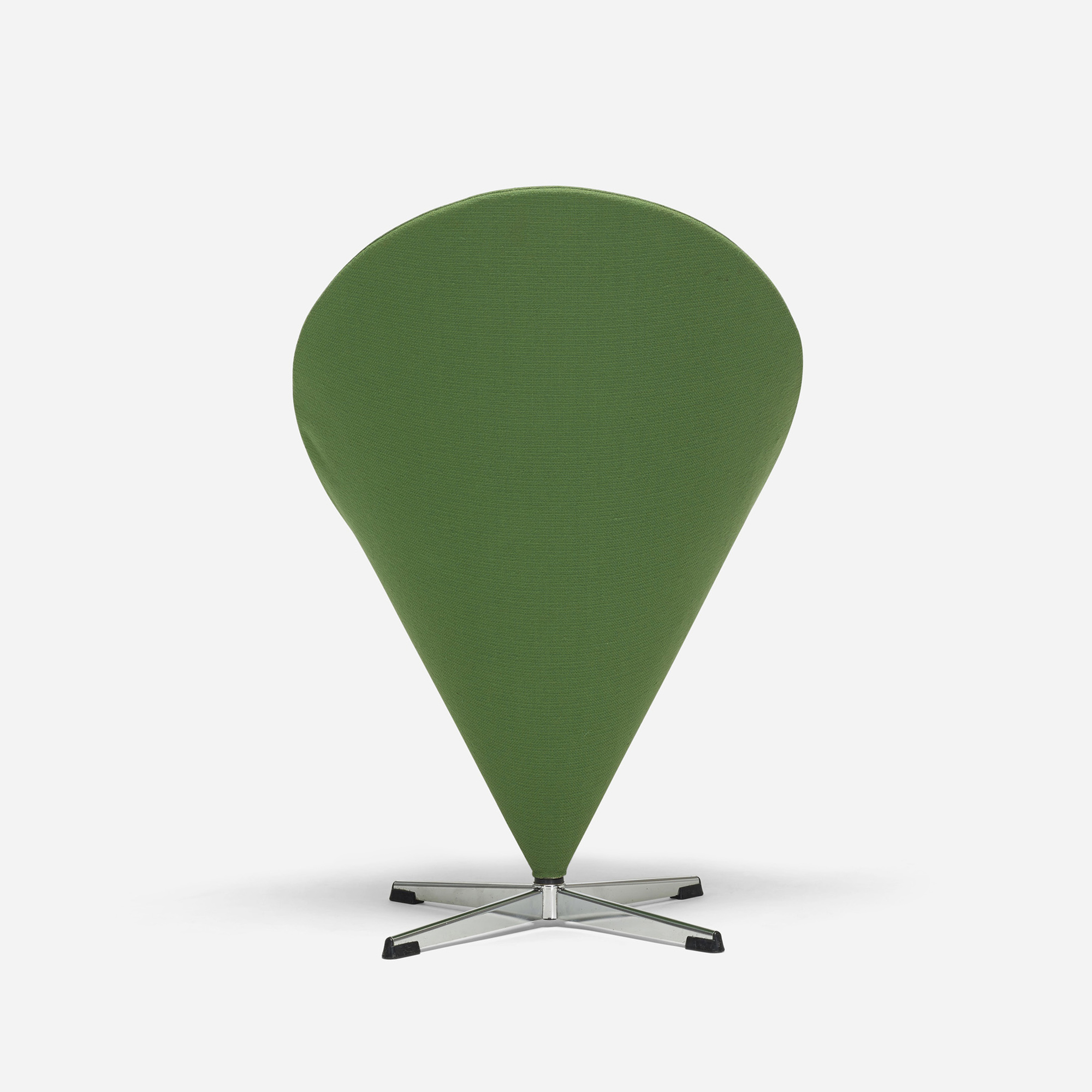 649: Verner Panton / Cone chair (3 of 4)
