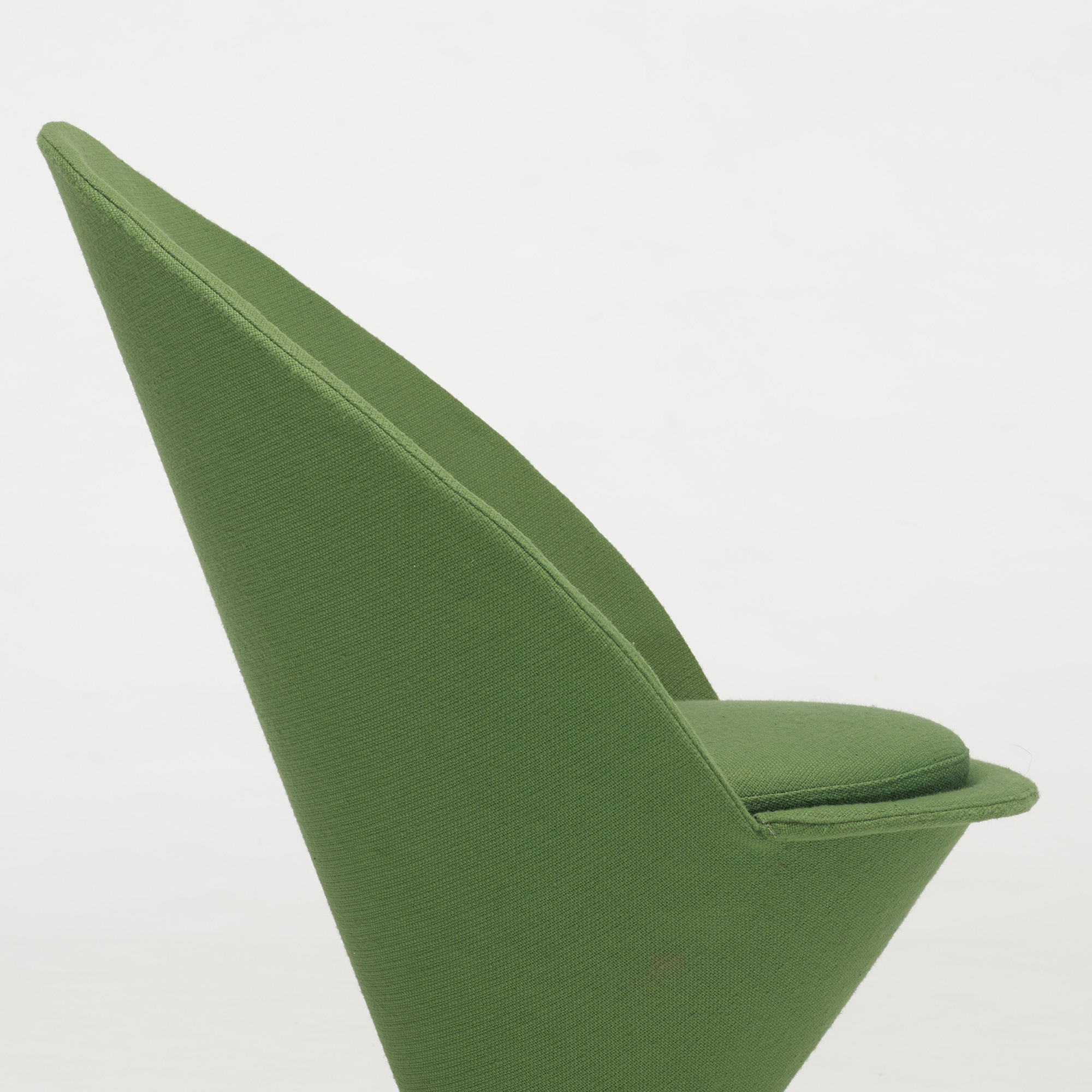 649: Verner Panton / Cone chair (4 of 4)