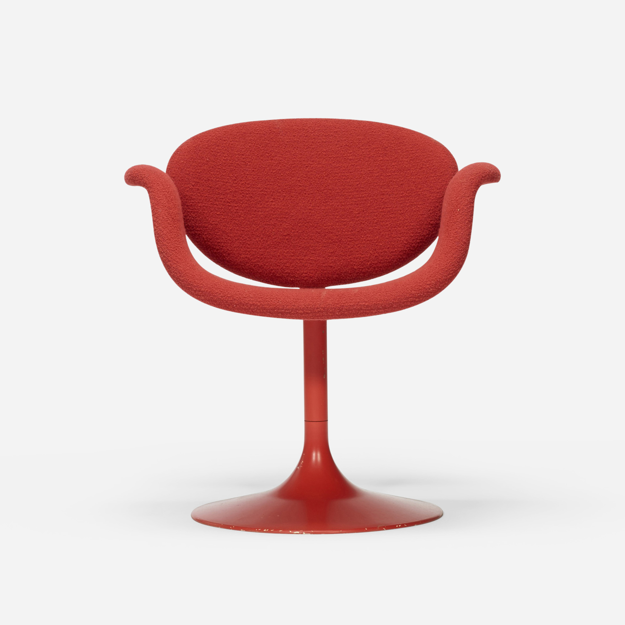 652: Pierre Paulin / Little Tulip armchair (1 of 3)