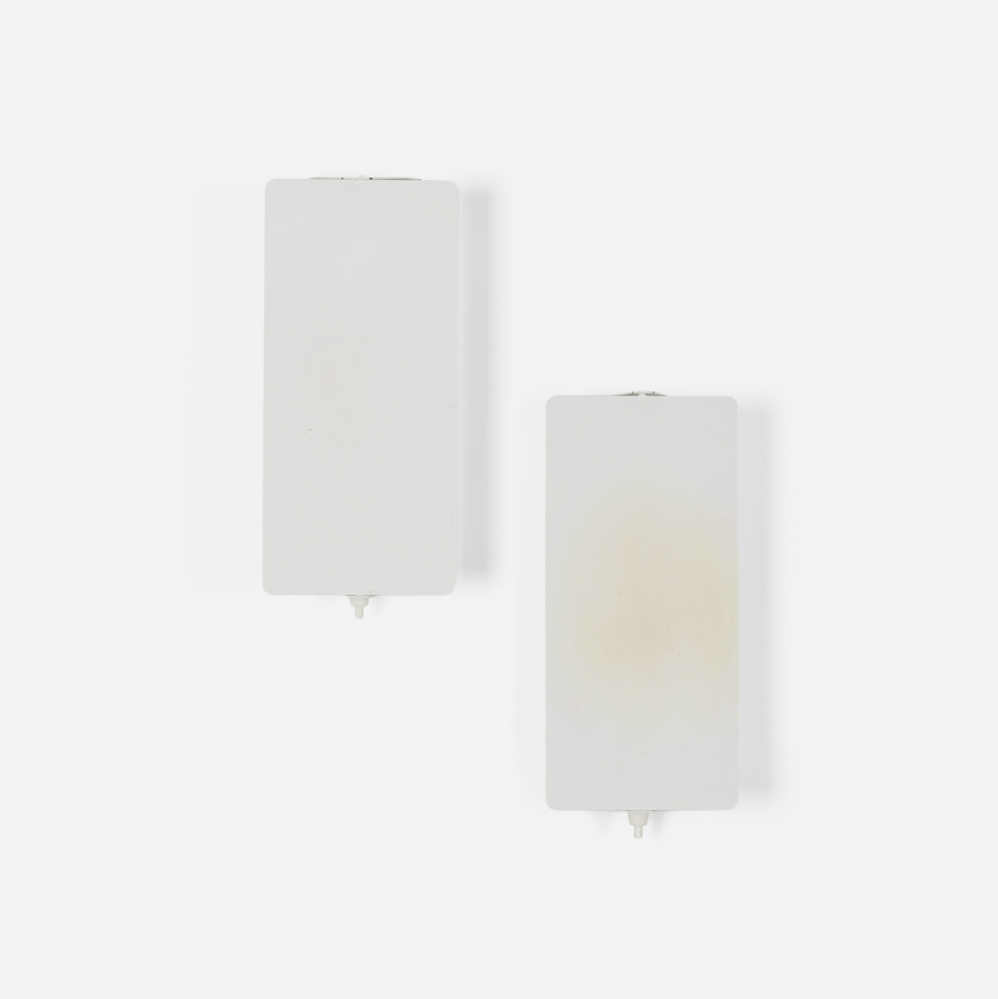655: Charlotte Perriand / wall lights, pair (1 of 1)