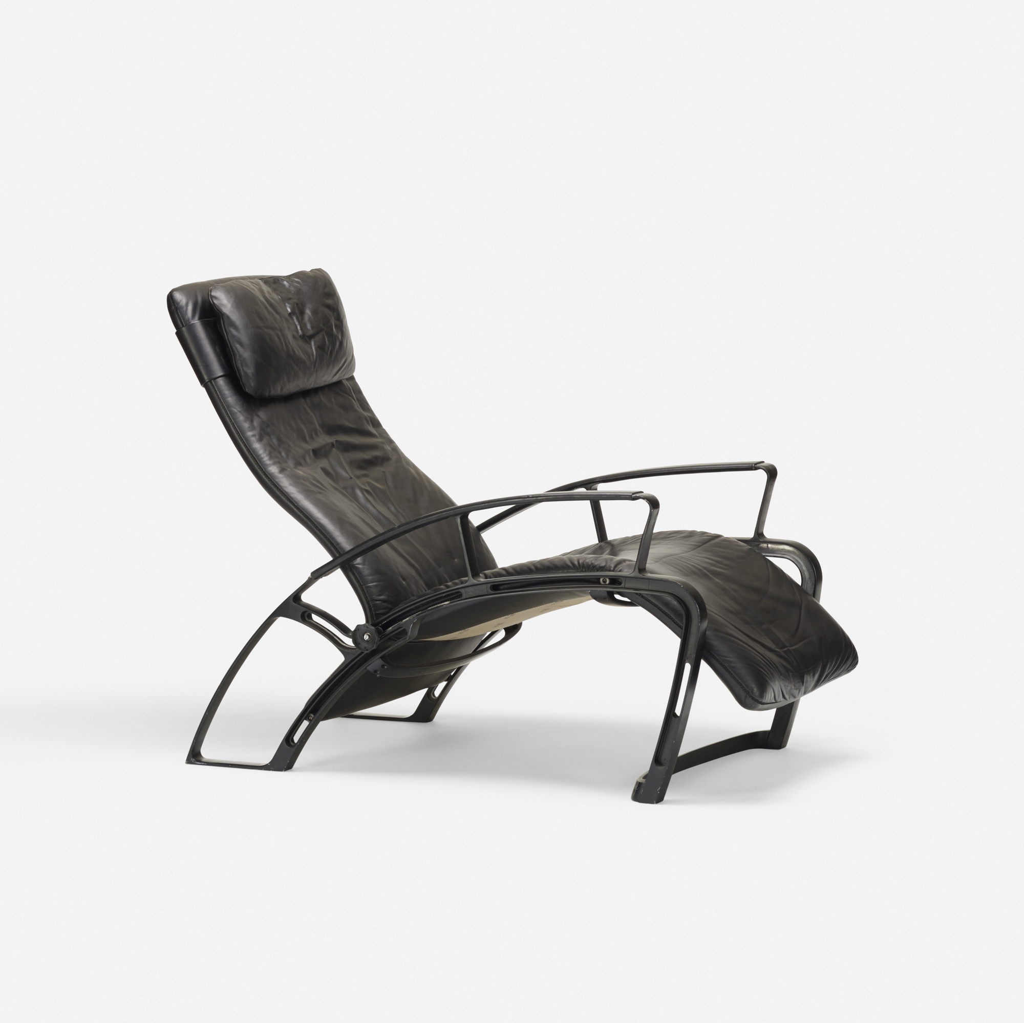 668: Ferdinand A. Porsche / Porsche chair, model IP84S (1 of 3)