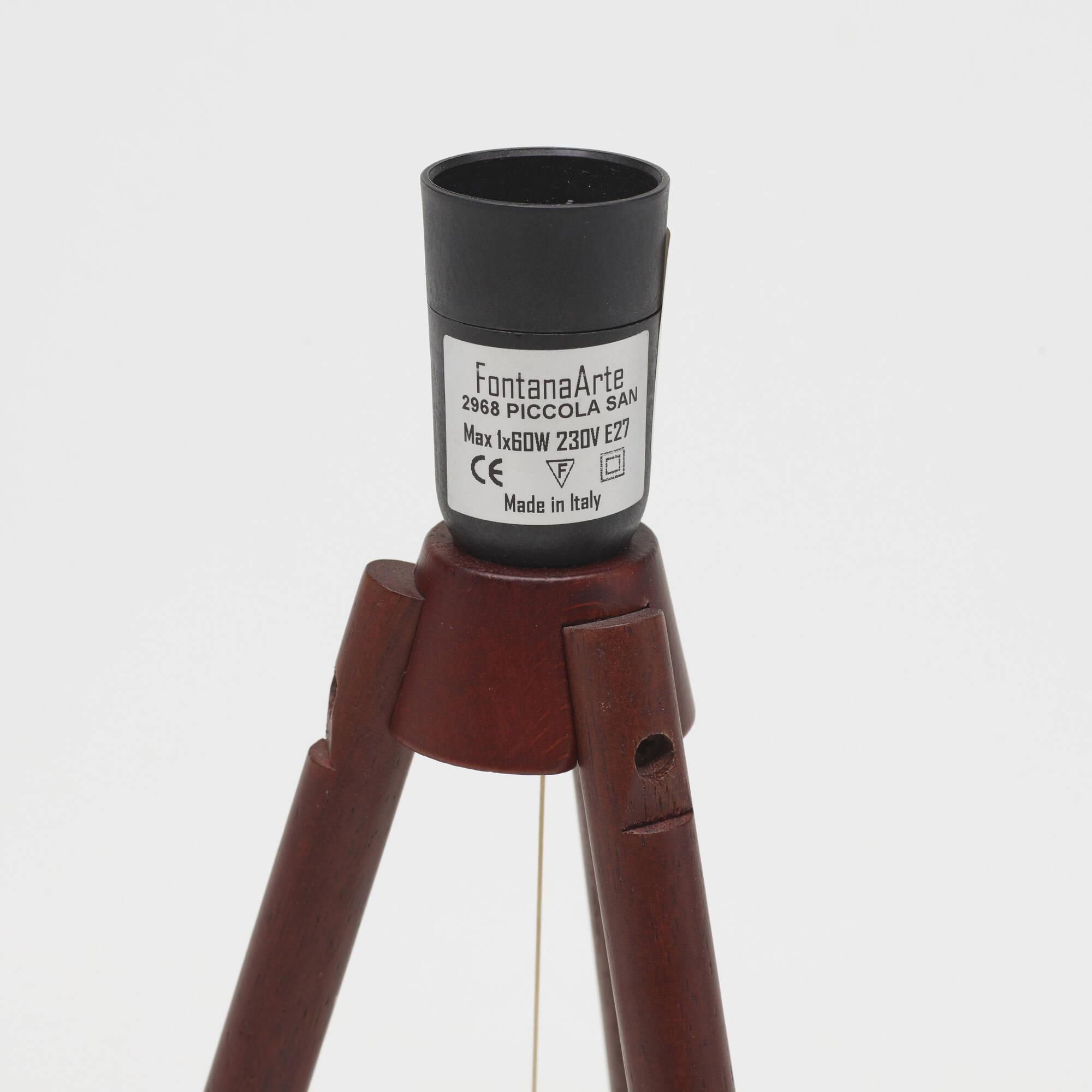 674: Daniela Puppa / Piccola San table lamp (2 of 2)