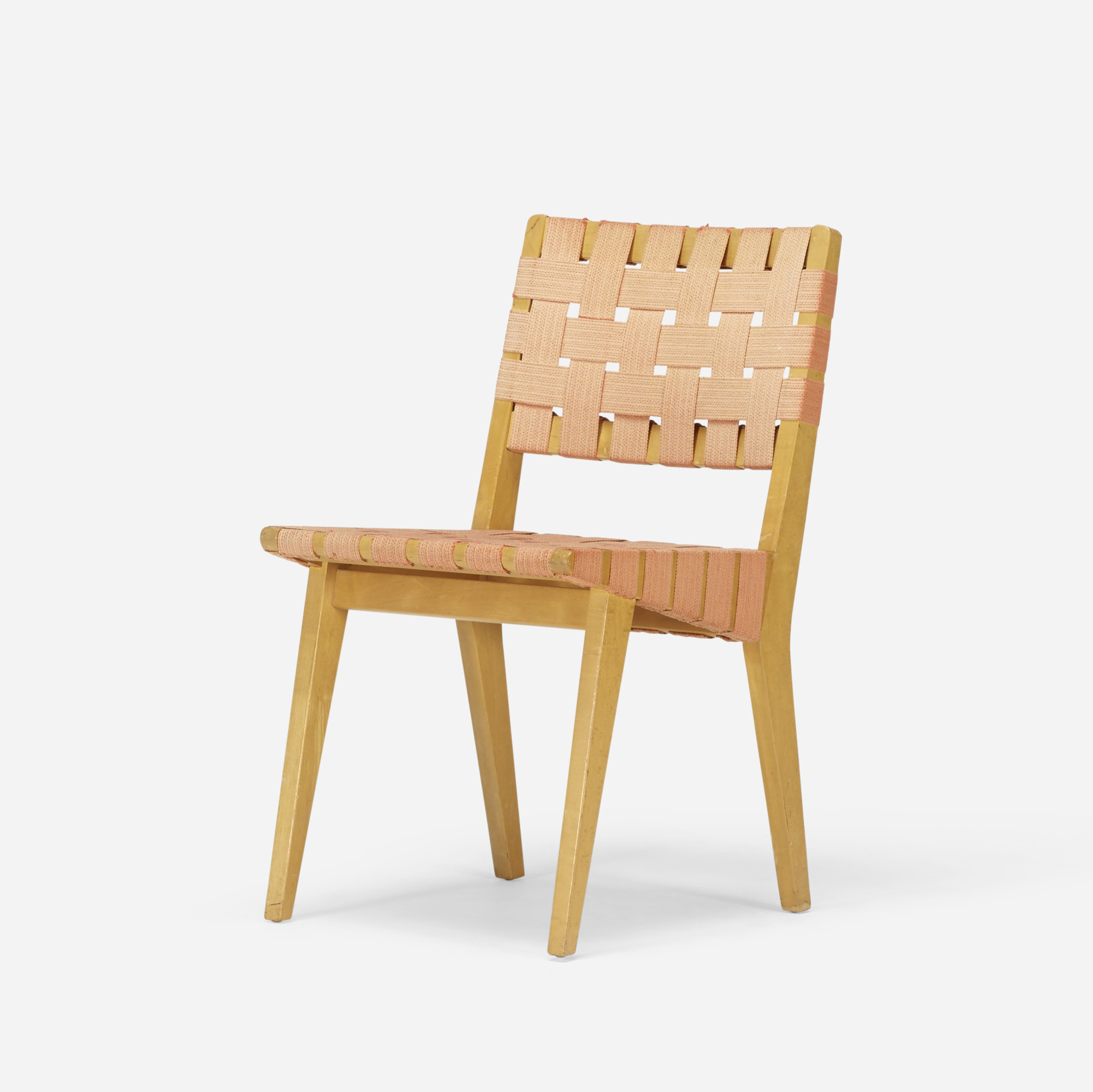 682: Jens Risom / chair (1 of 3)