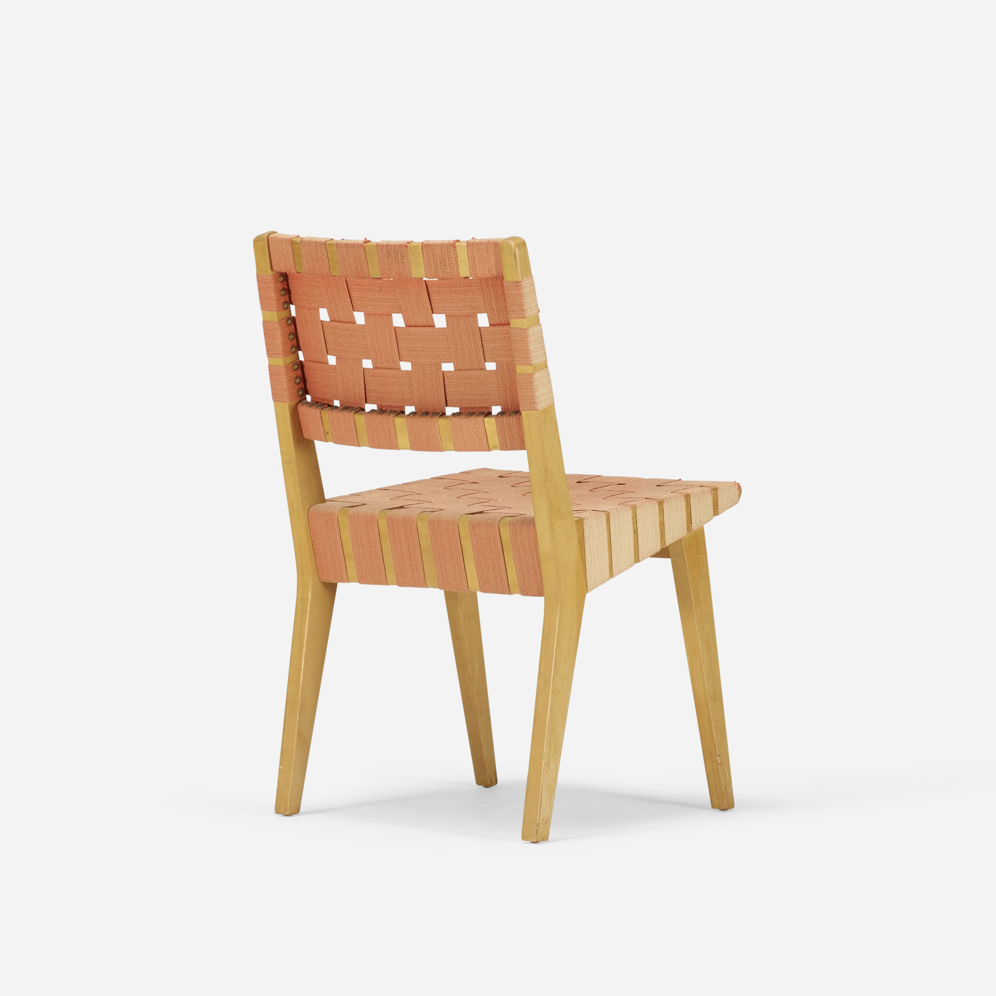682: Jens Risom / chair (2 of 3)