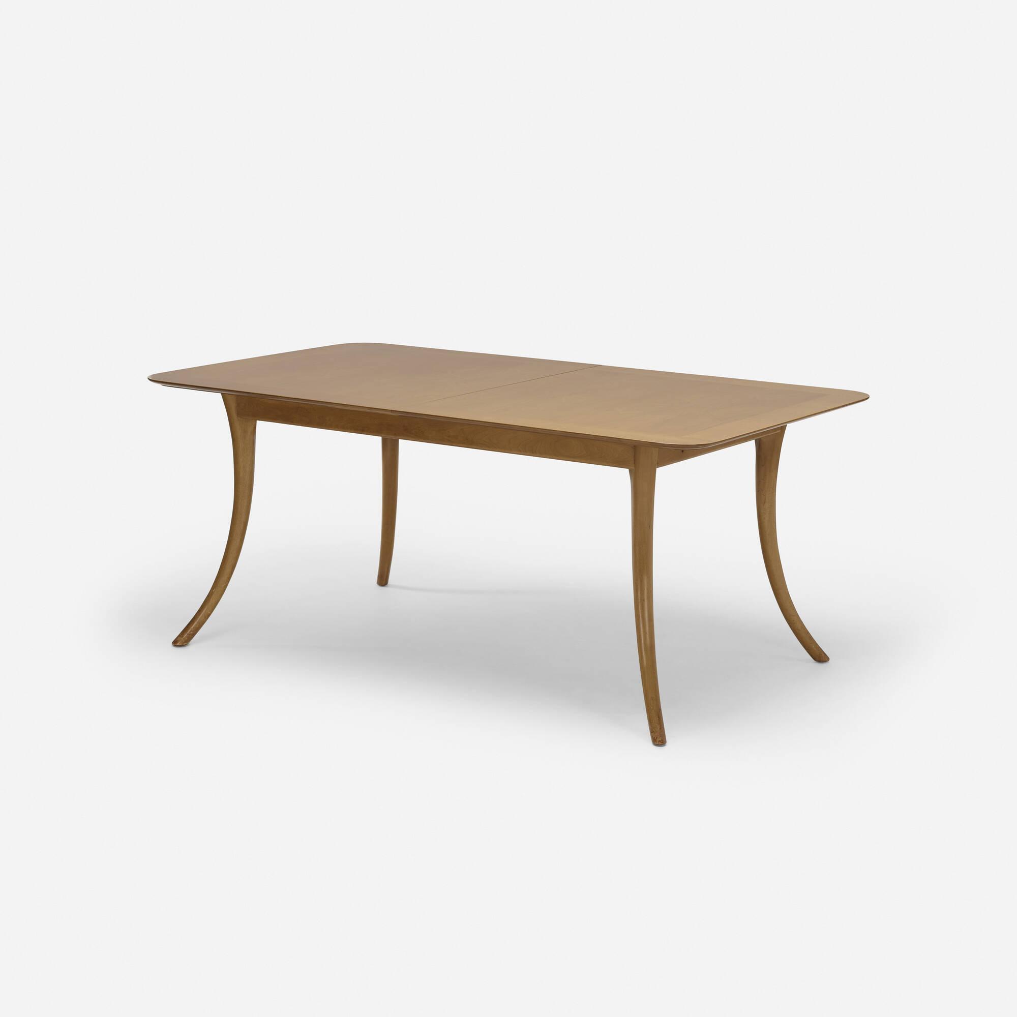 690: T.H. Robsjohn-Gibbings / dining table (1 of 3)