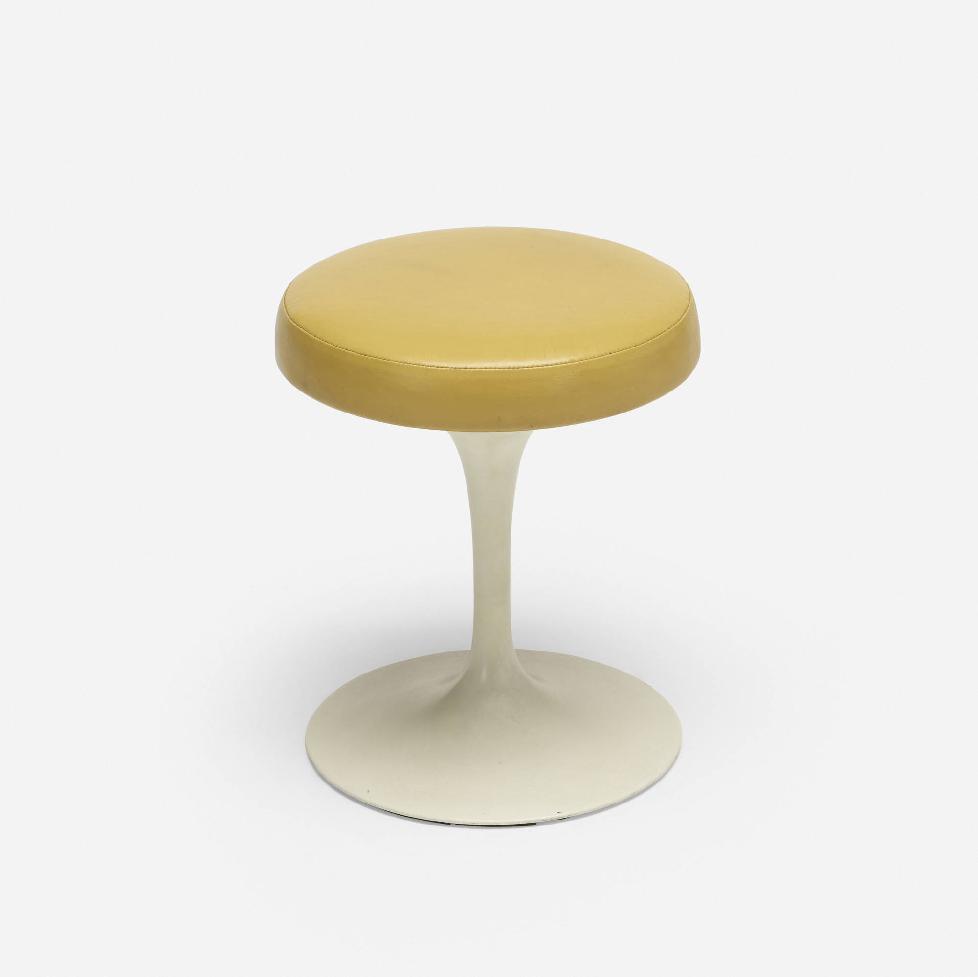 703: Eero Saarinen / Tulip stool (1 of 2)