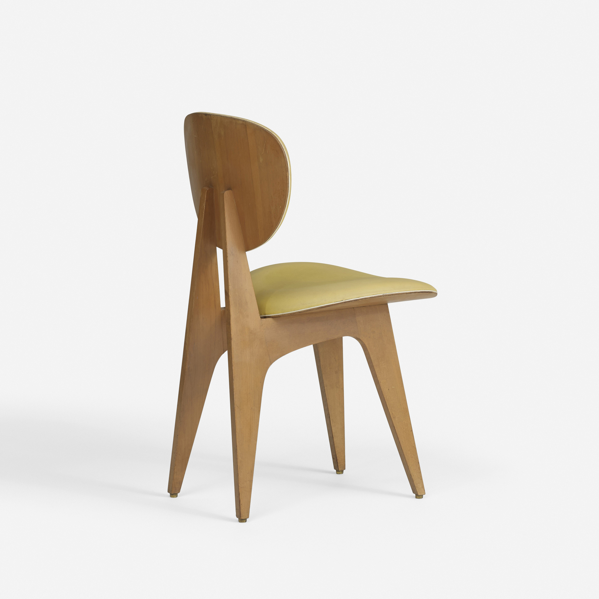 706: Junzo Sakakura / chair, model 3222 (1 of 1)