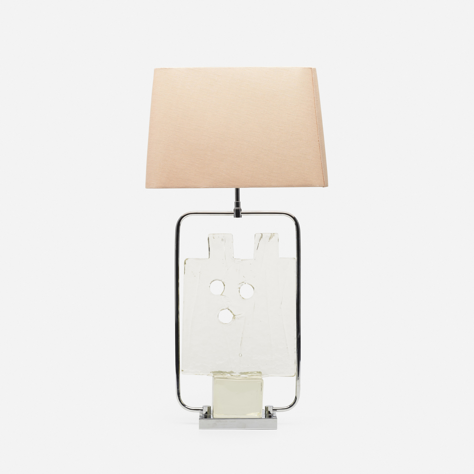 708: Salviati / table lamp (1 of 2)