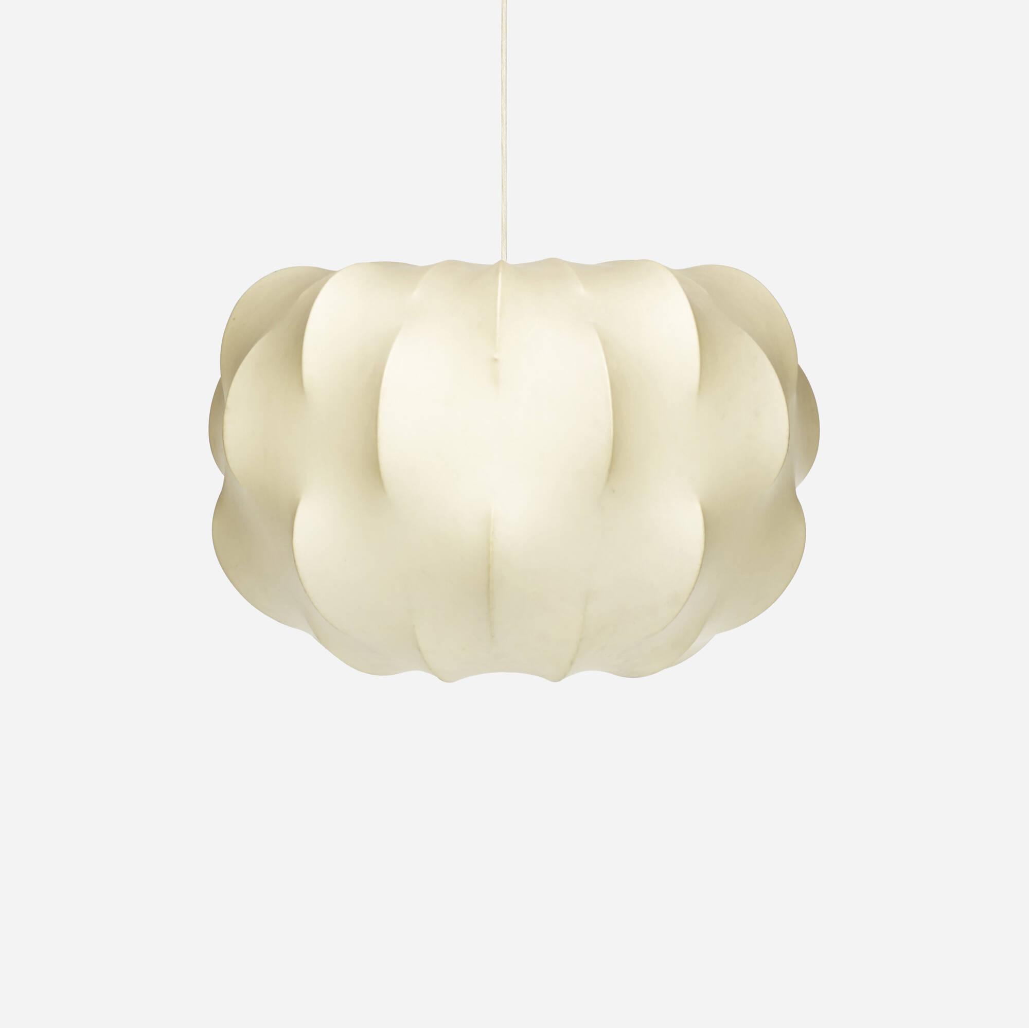 714: Tobia Scarpa / Nuvola chandelier (1 of 3)