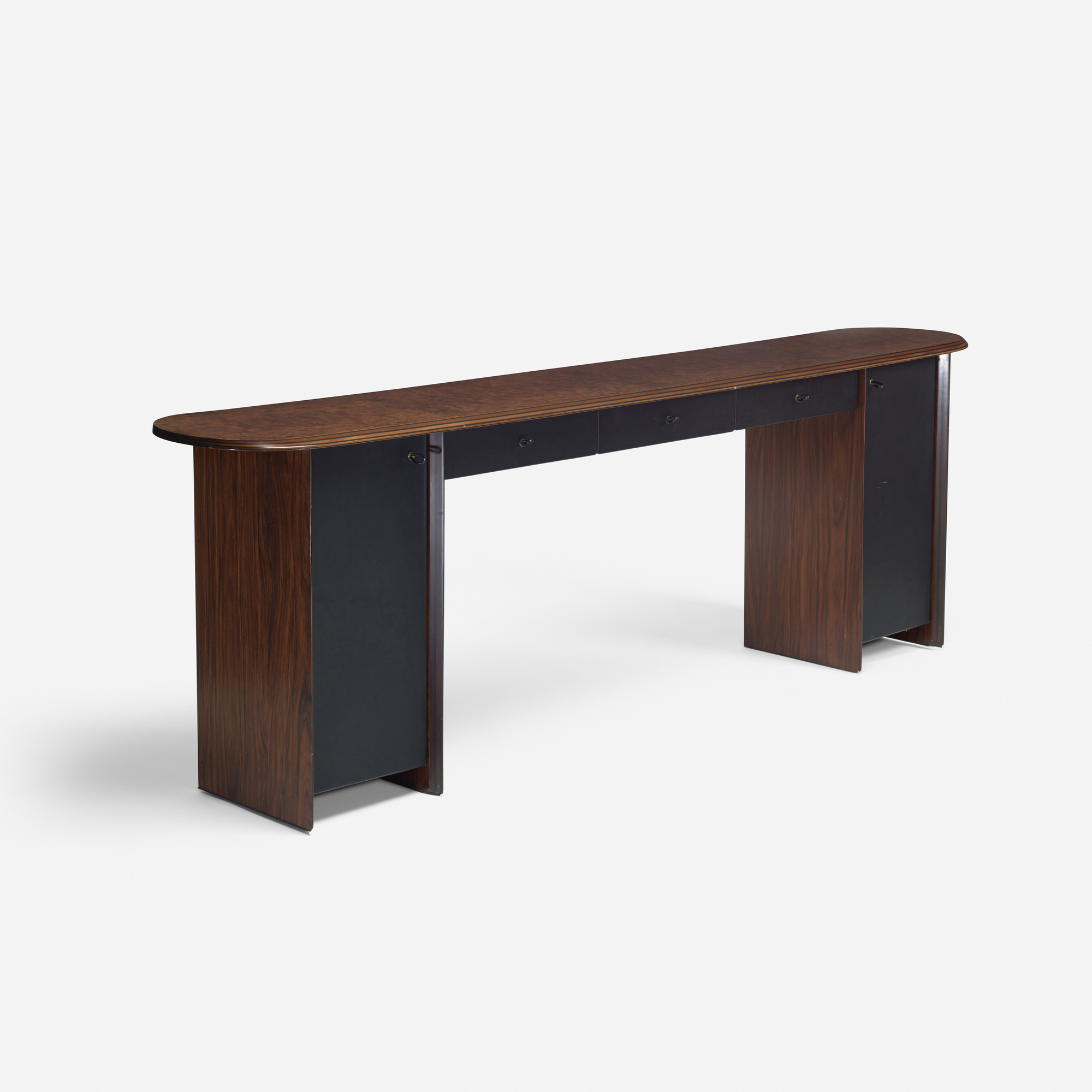 716: Afra and Tobia Scarpa / Artona console (1 of 3)