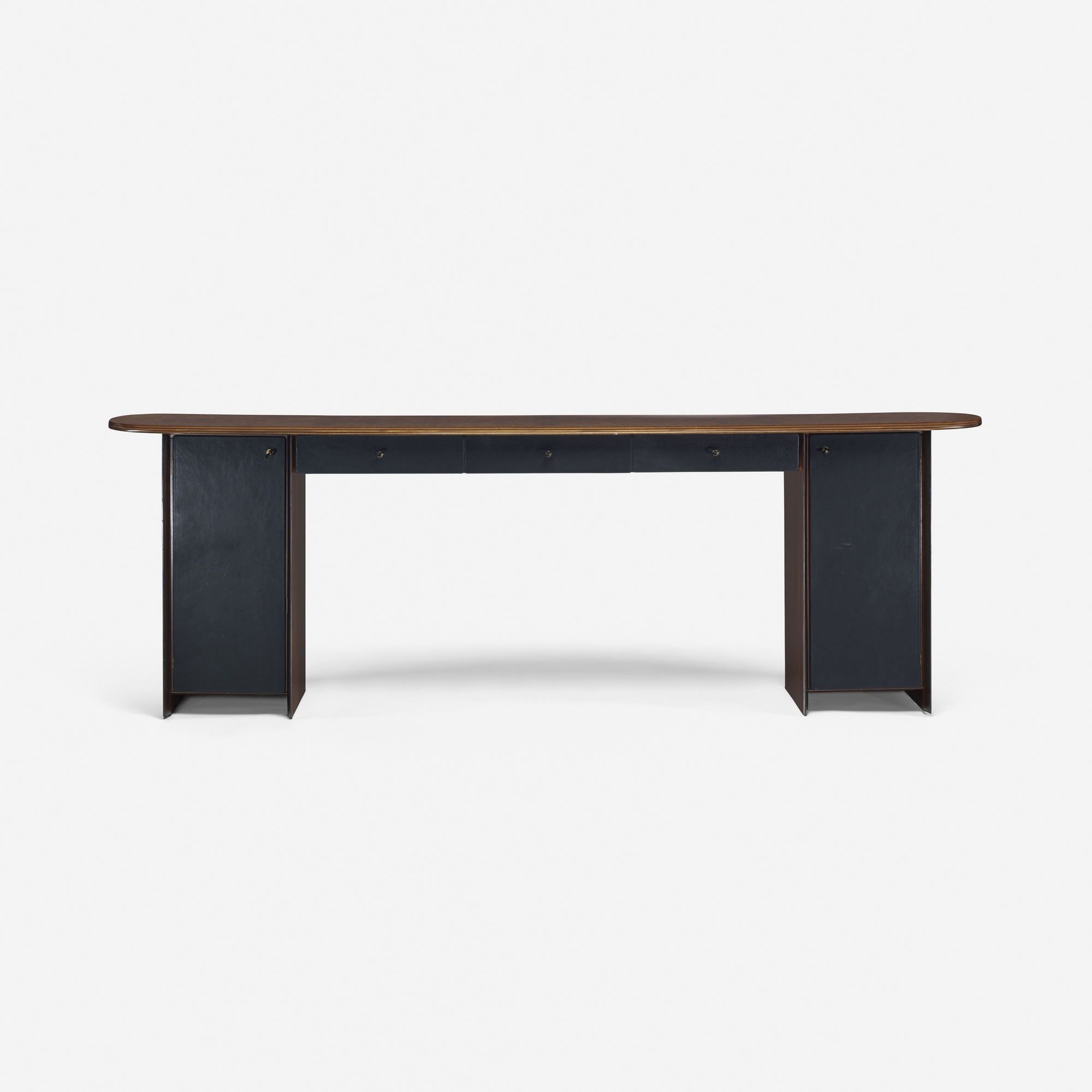 716: Afra and Tobia Scarpa / Artona console (2 of 3)