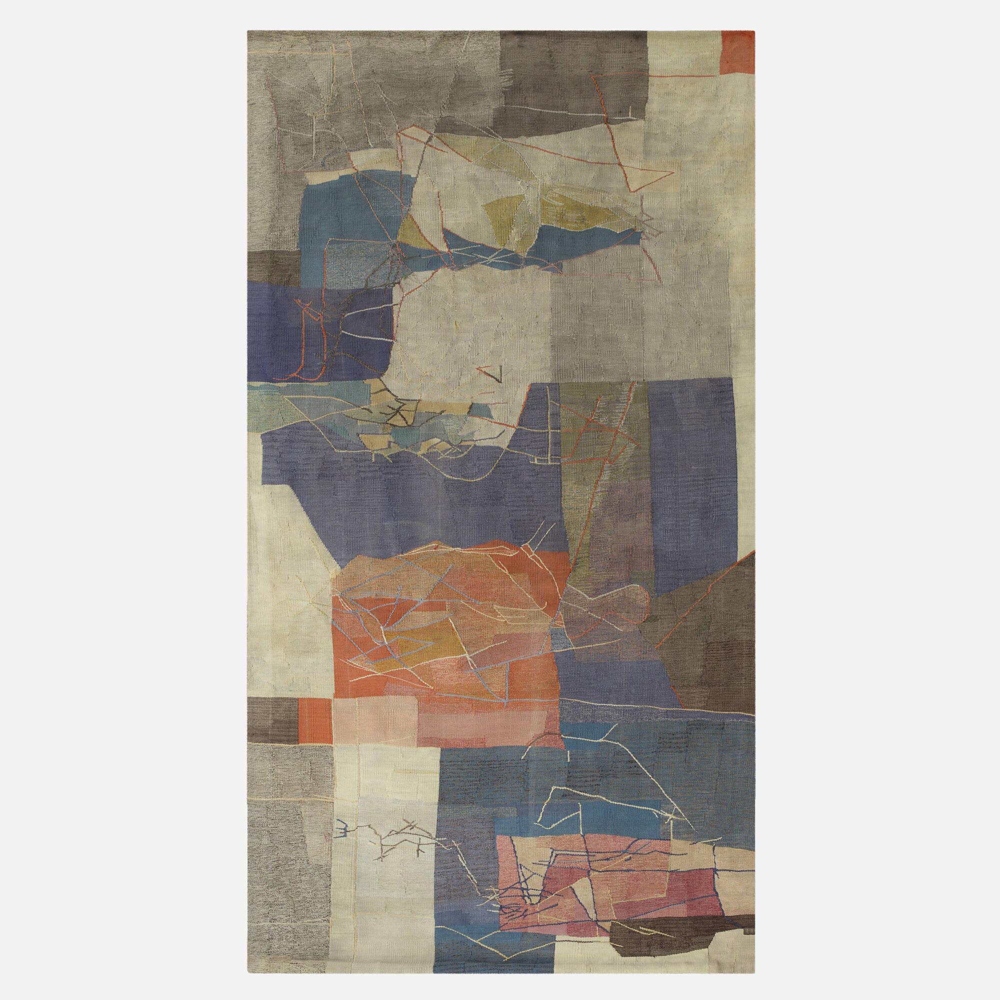 718: Johanna Schidlo / tapestry (1 of 1)