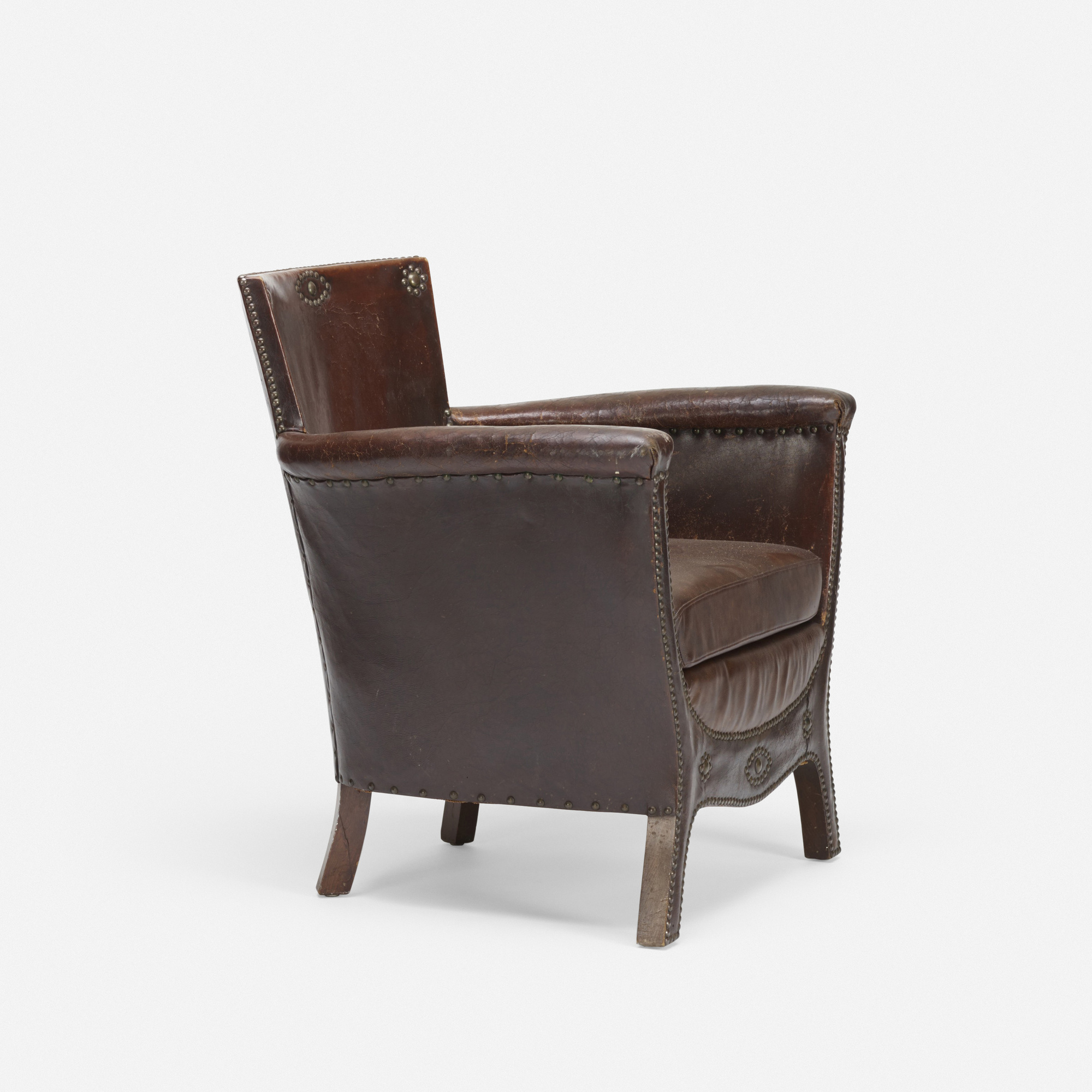 719: Otto Schulz / armchair (1 of 2)