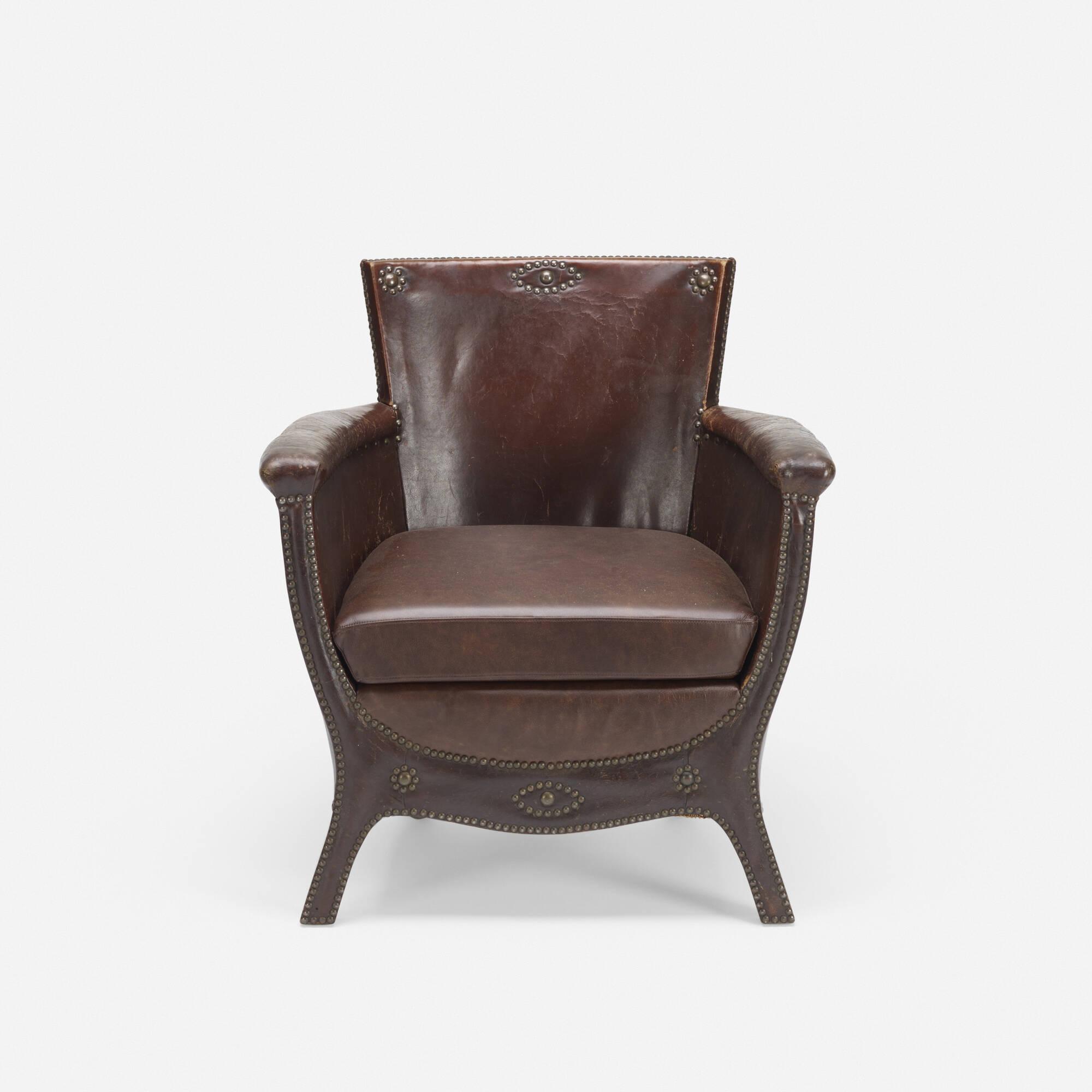 719: Otto Schulz / armchair (2 of 2)