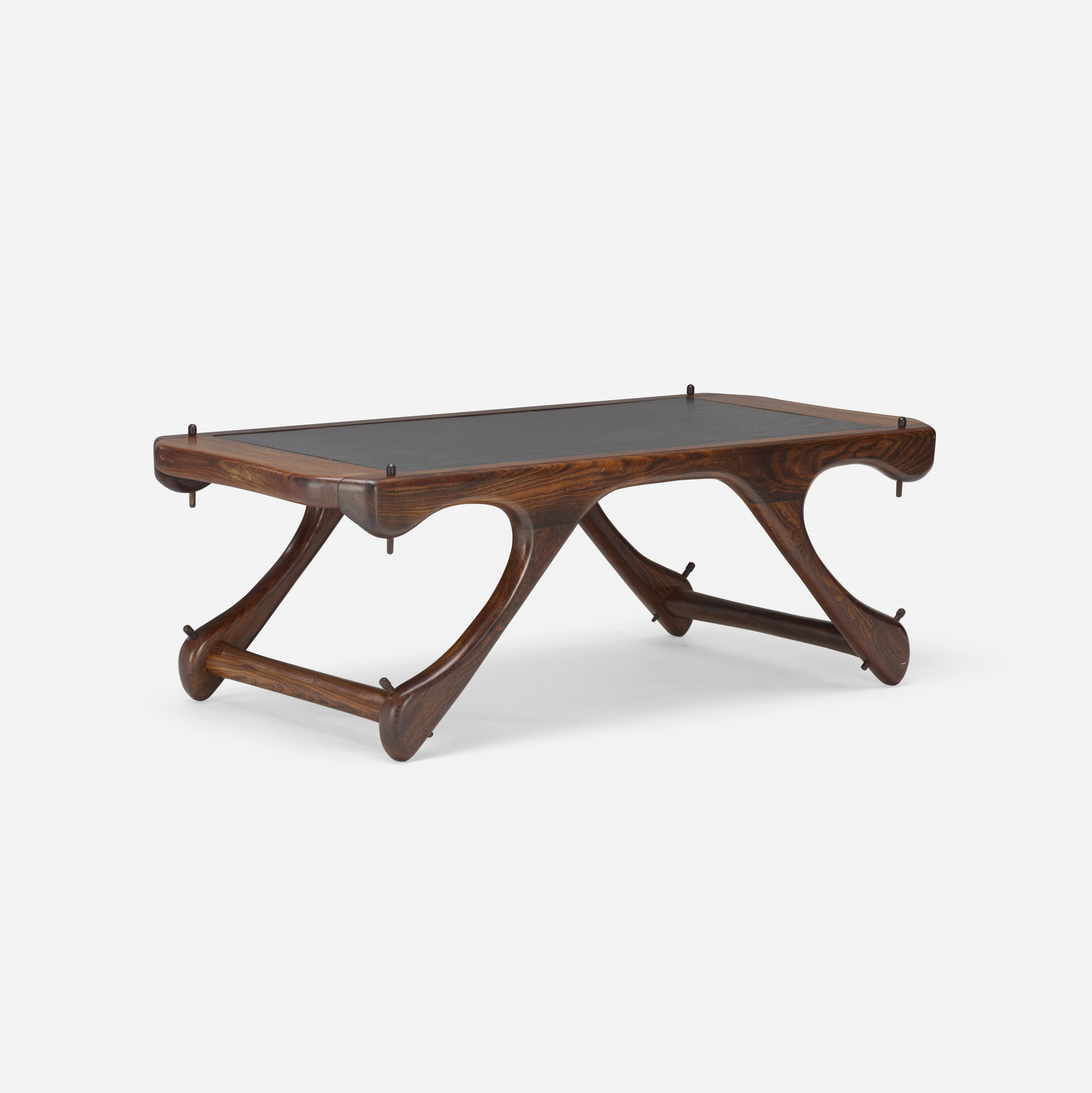 729: Don Shoemaker / coffee table (1 of 2)