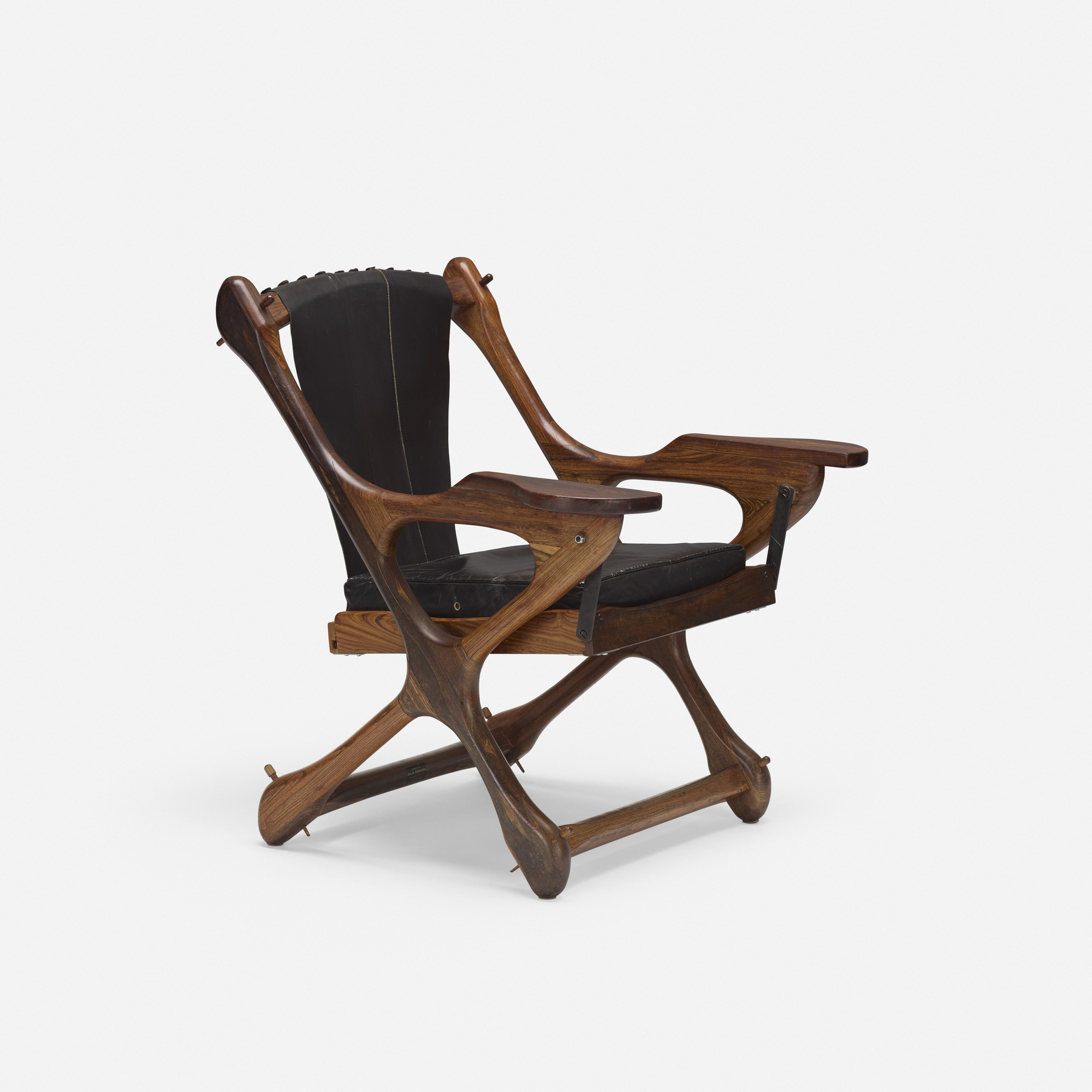 730: Don Shoemaker / lounge chair (1 of 4)